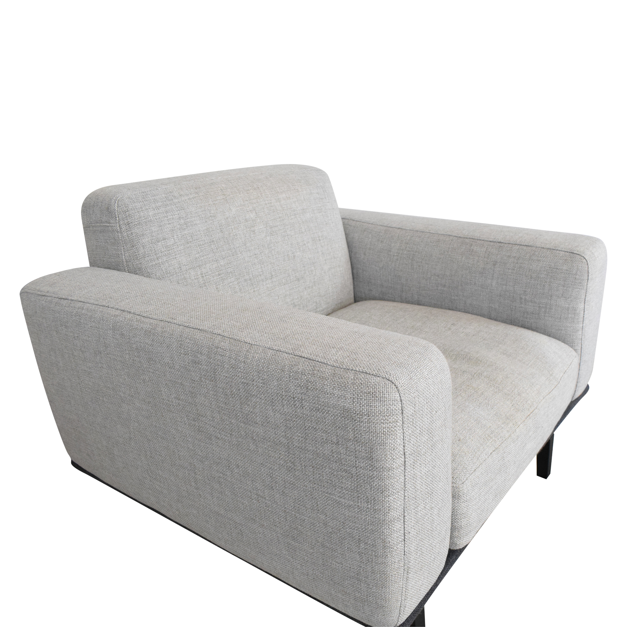 AllModern Puff Puff Club Chair sale