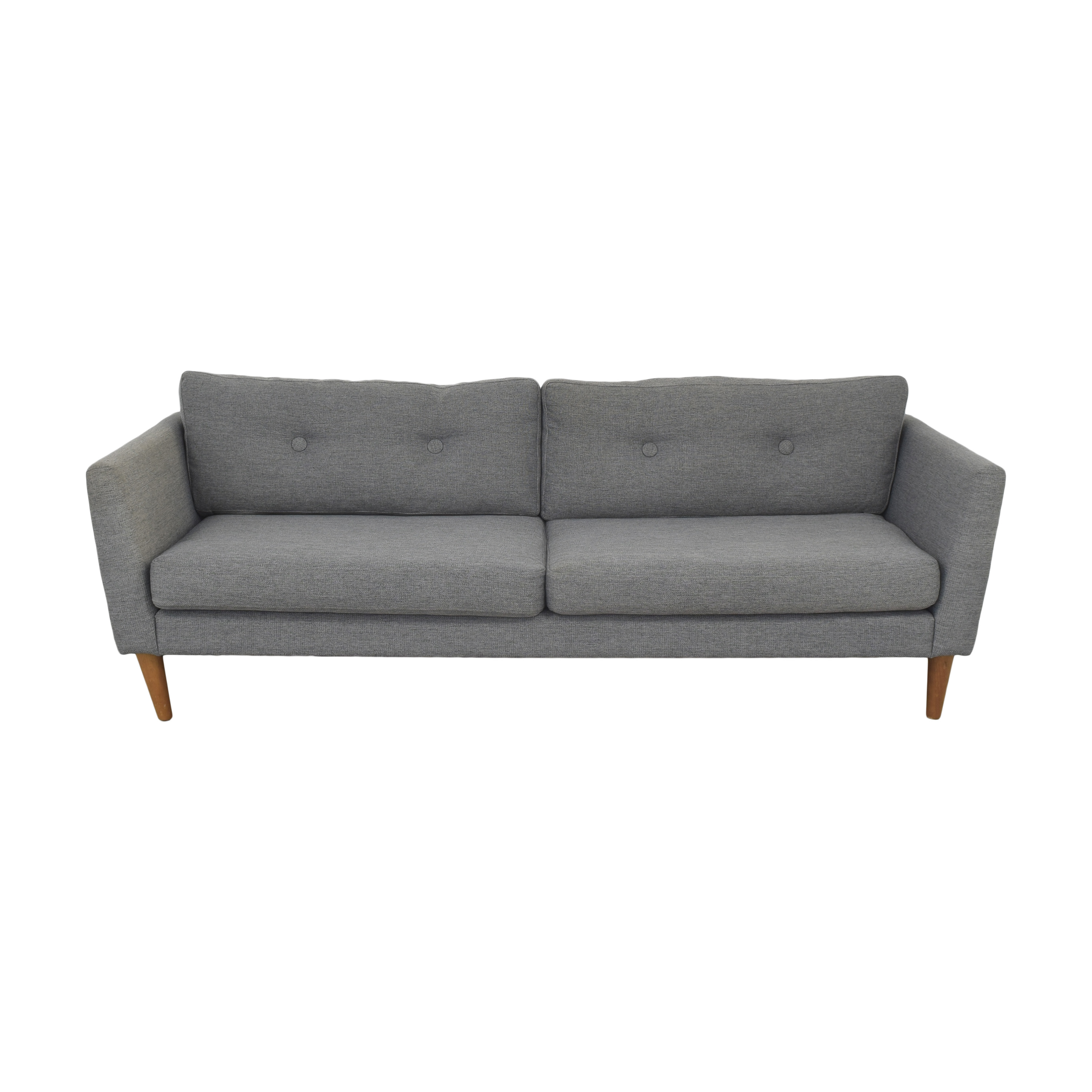 buy Article Emil Mid Century Sofa Article Sofas