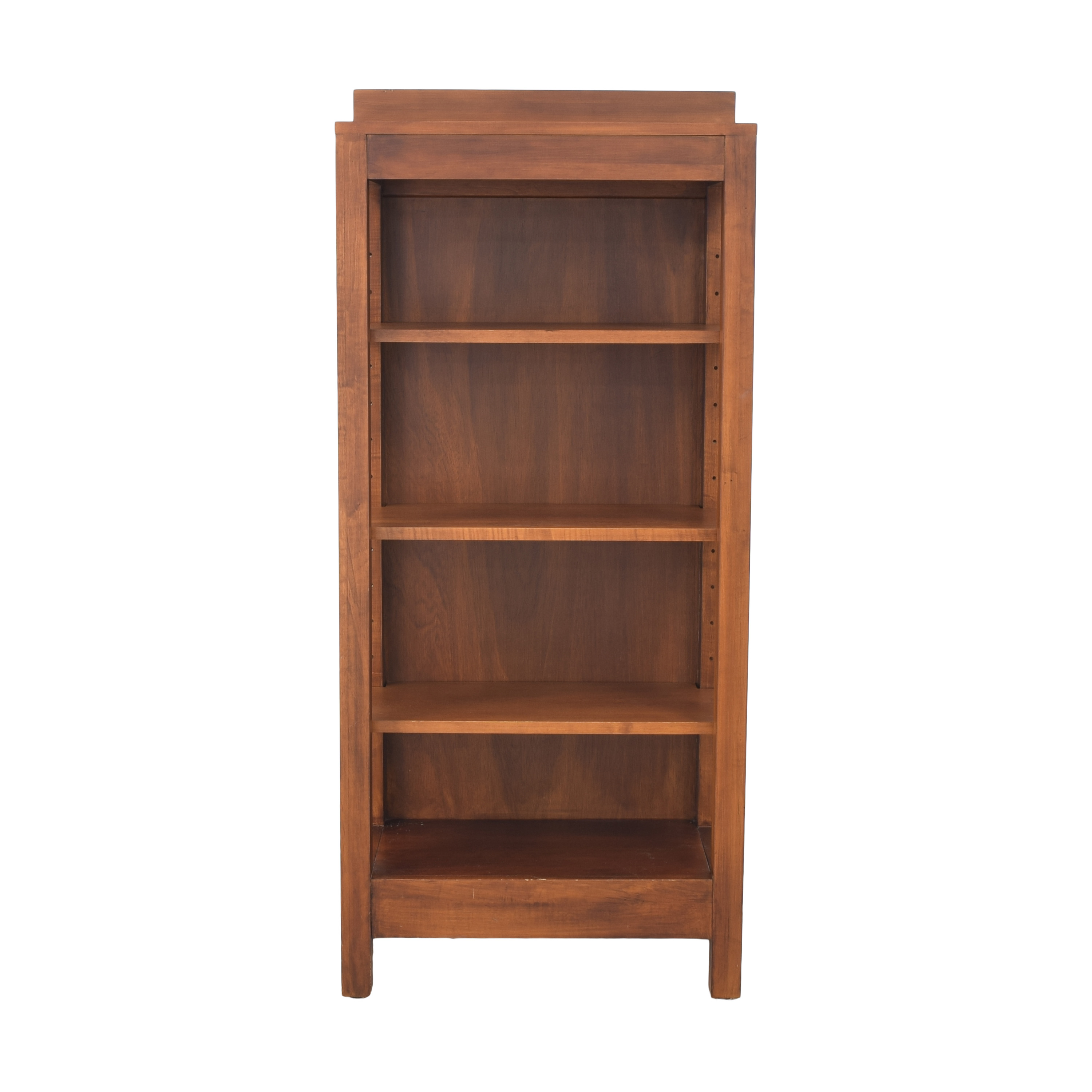 buy Crate & Barrel by Romweber Bookcase Crate & Barrel Storage