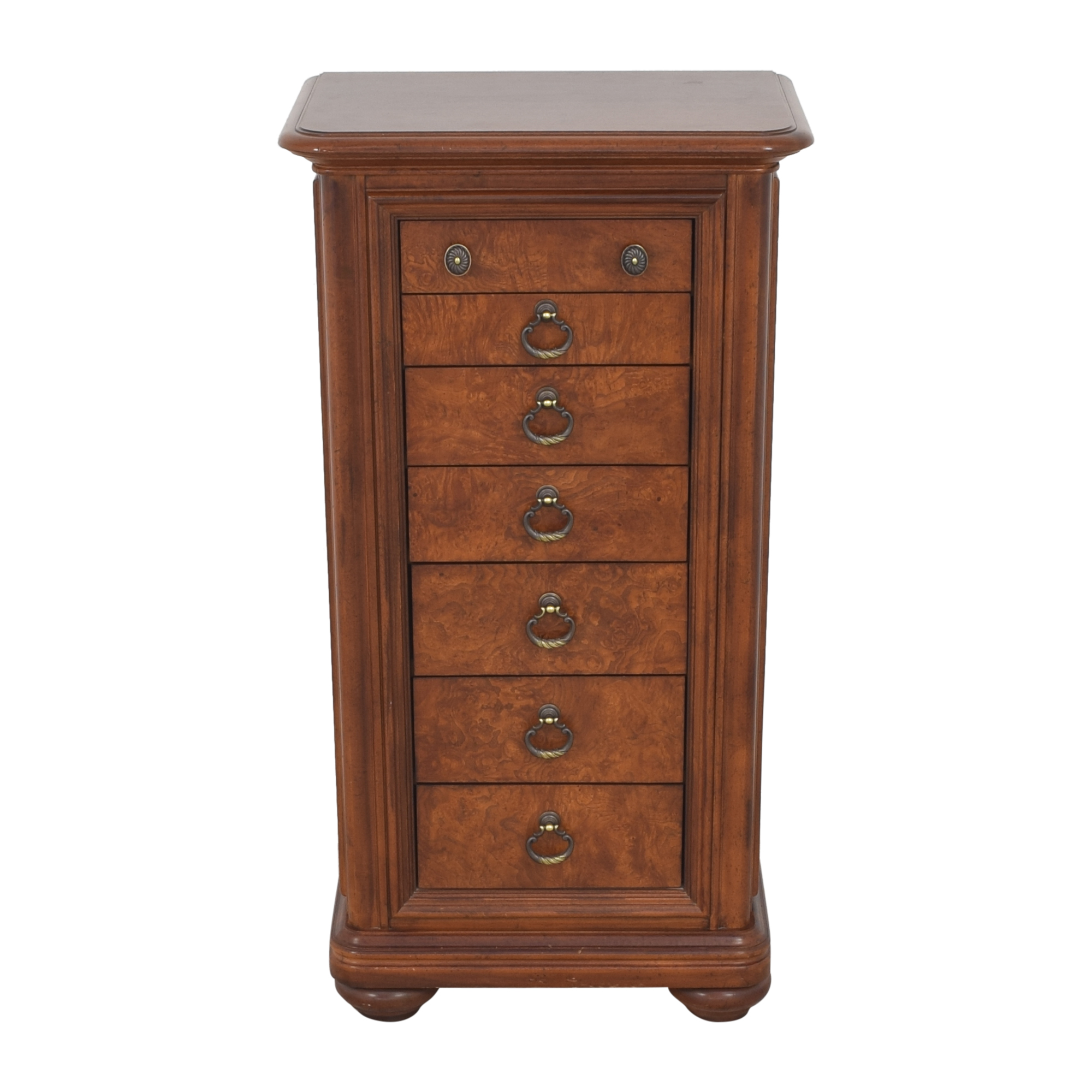 buy Thomasville Lingerie Chest Thomasville Storage