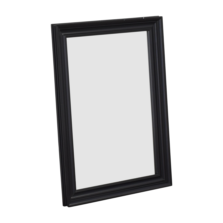Thomasville Thomasville Framed Wall Mirror Mirrors