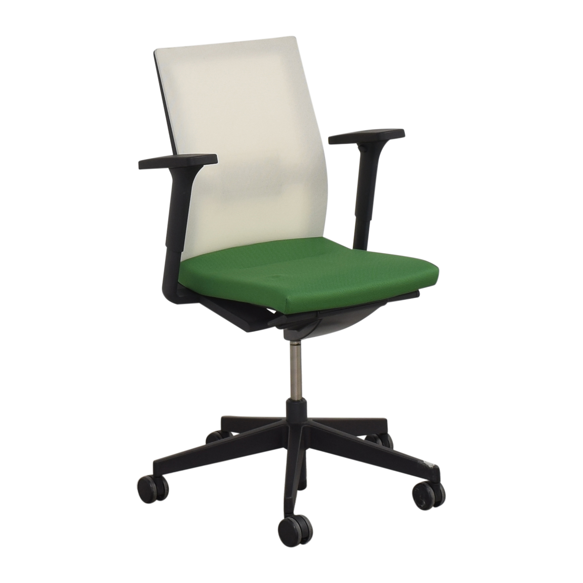 46 Off Vitra Vitra Swivel Home Office Chair Chairs