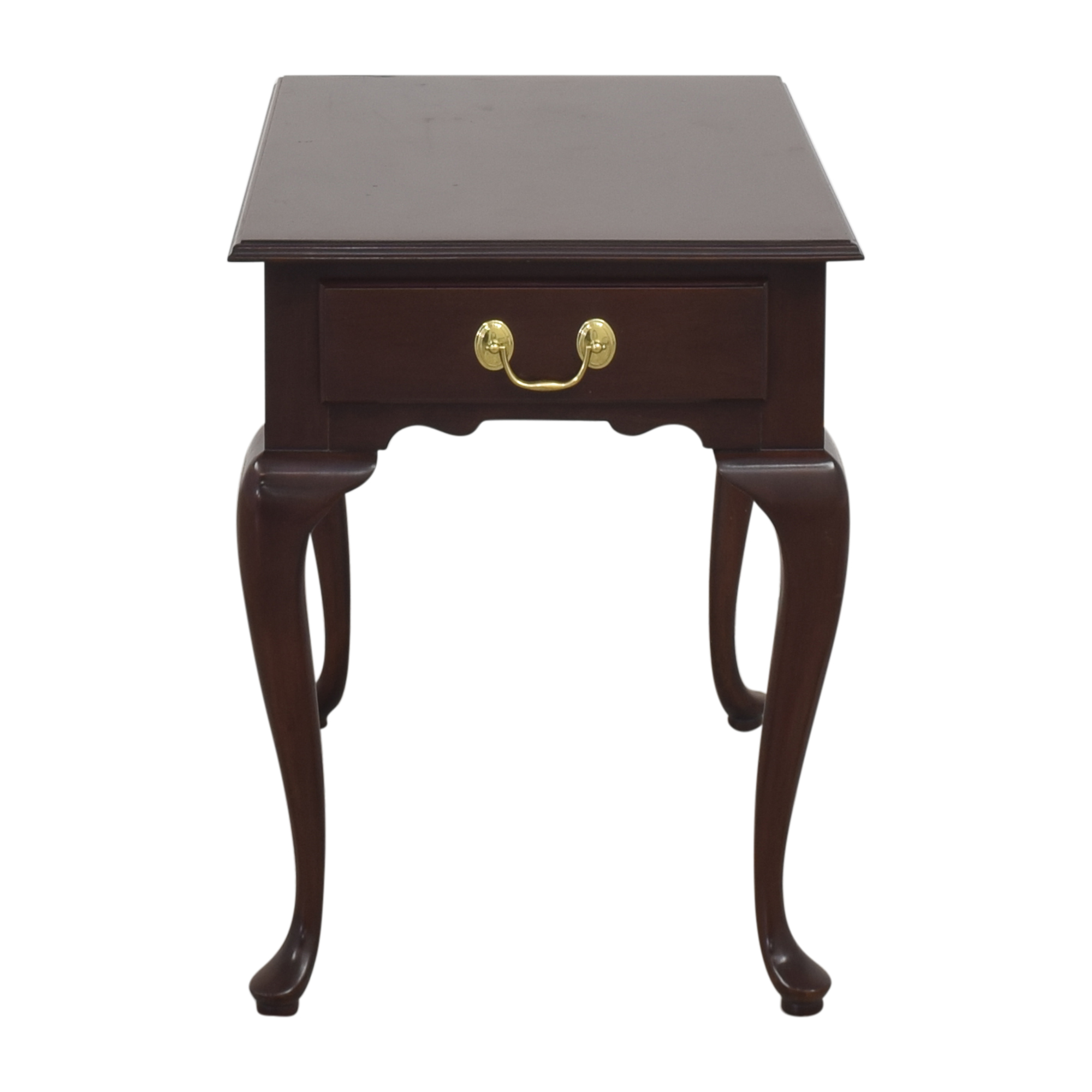 Harden Harden Single Drawer End Table dimensions