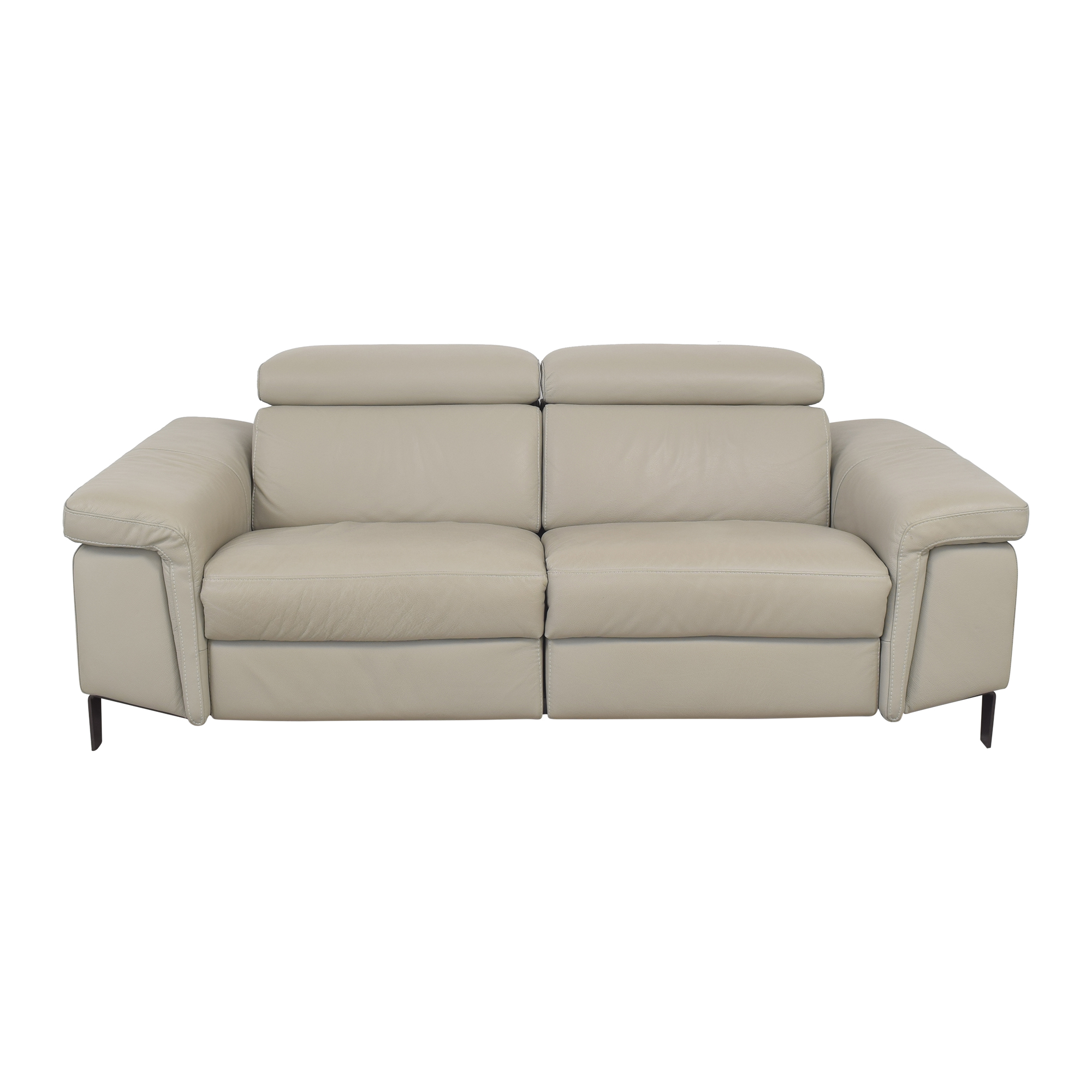 Nicoletti Home Nicoletti Home Peter Motion Sofa nj