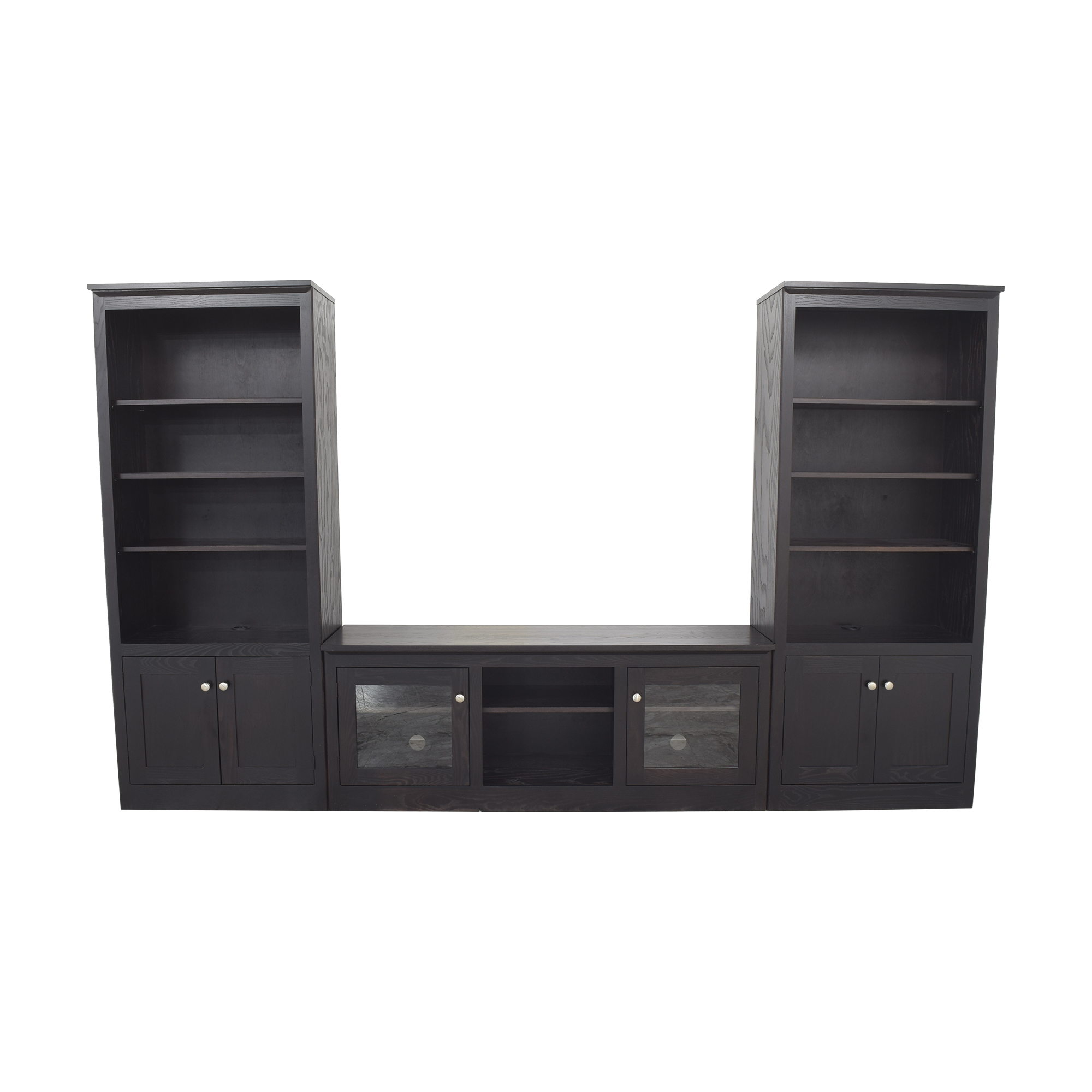 buy Crate & Barrel Media Center and Towers Crate & Barrel