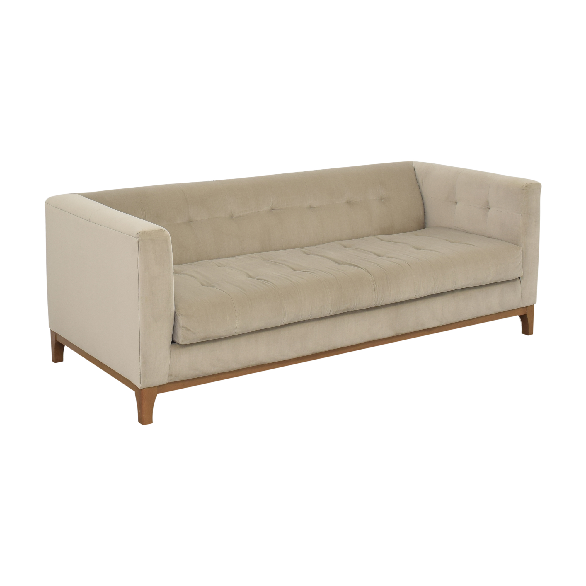 Macy's Macy's Martha Stewart Collection Brookline Sofa Sofas