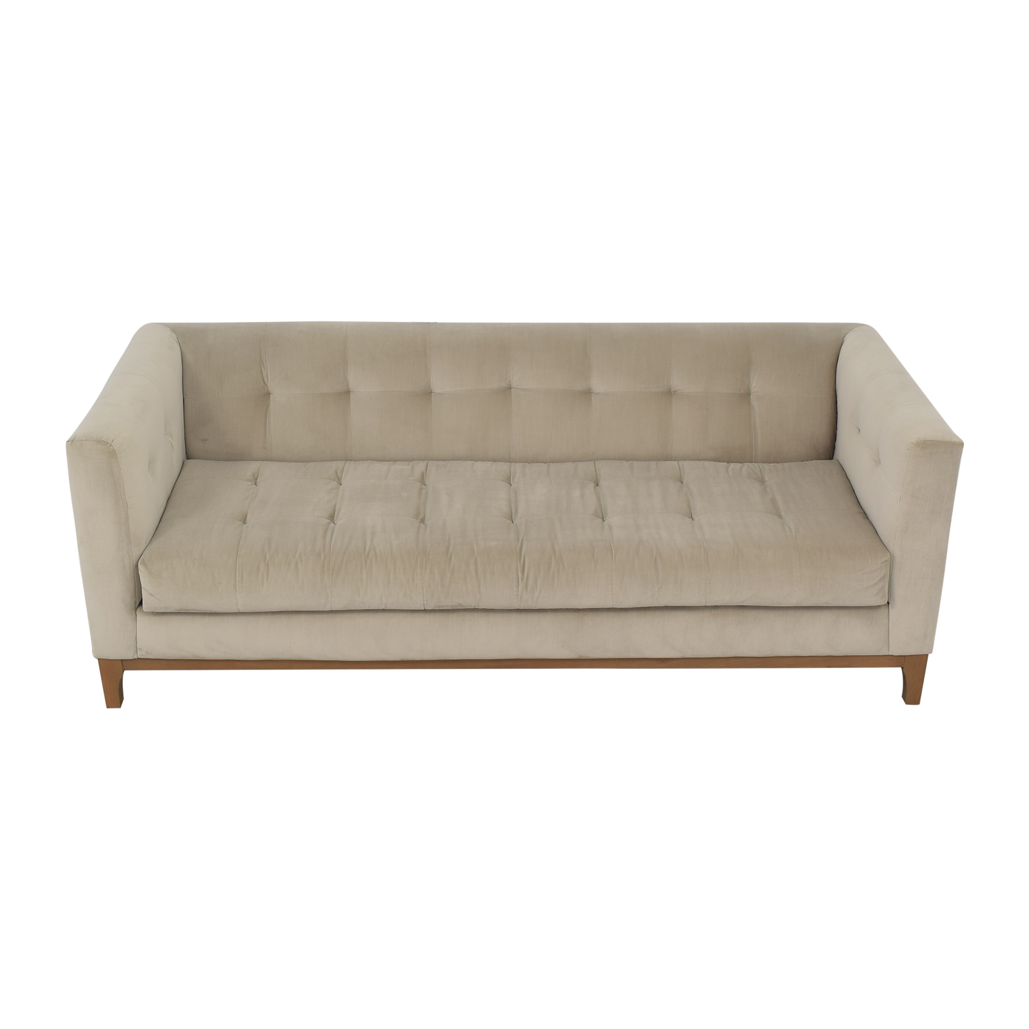 Macy's Martha Stewart Collection Brookline Sofa sale