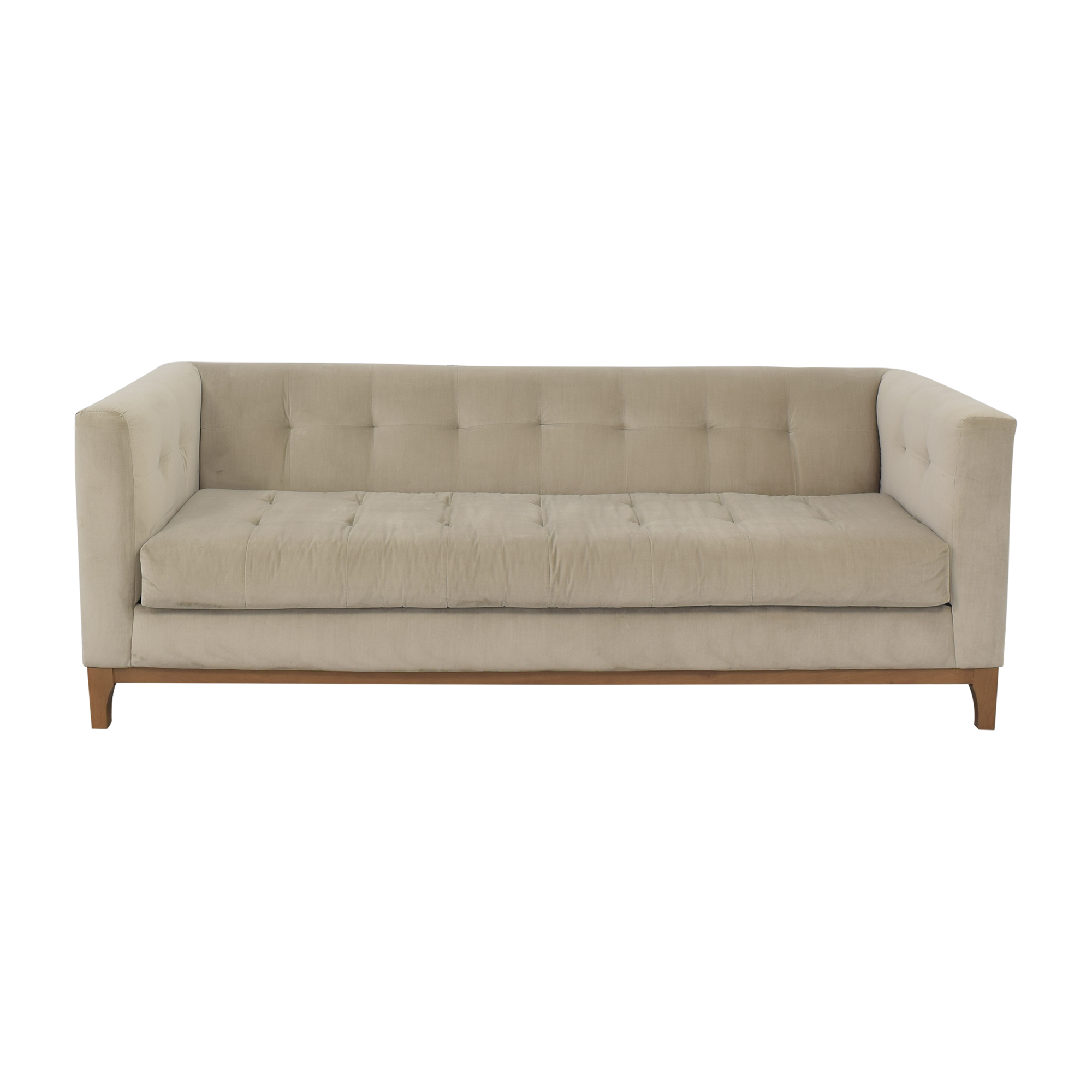 Macy's Martha Stewart Collection Brookline Sofa / Classic Sofas