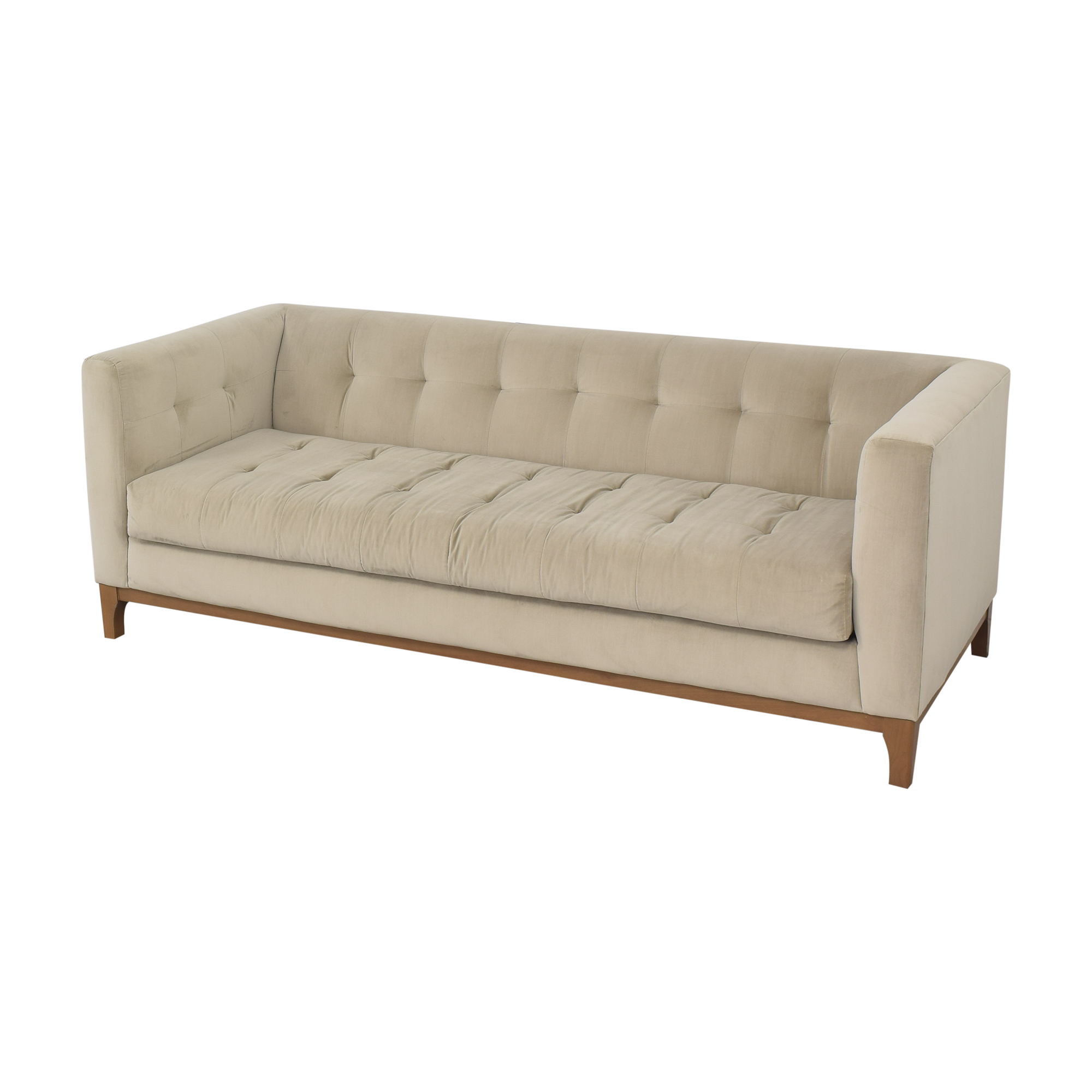 Macy's Macy's Martha Stewart Collection Brookline Sofa nyc