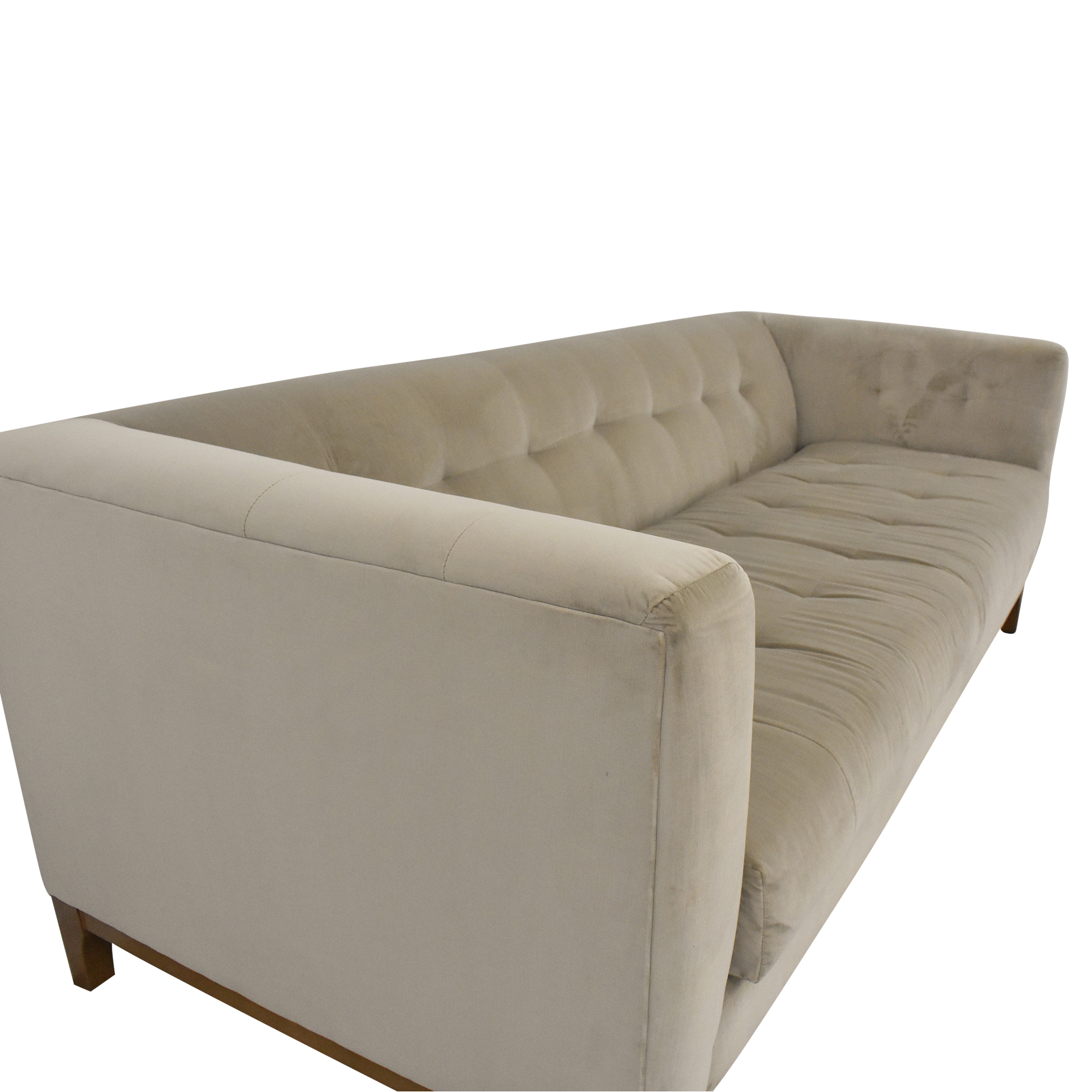 buy Macy's Martha Stewart Collection Brookline Sofa Macy's Classic Sofas