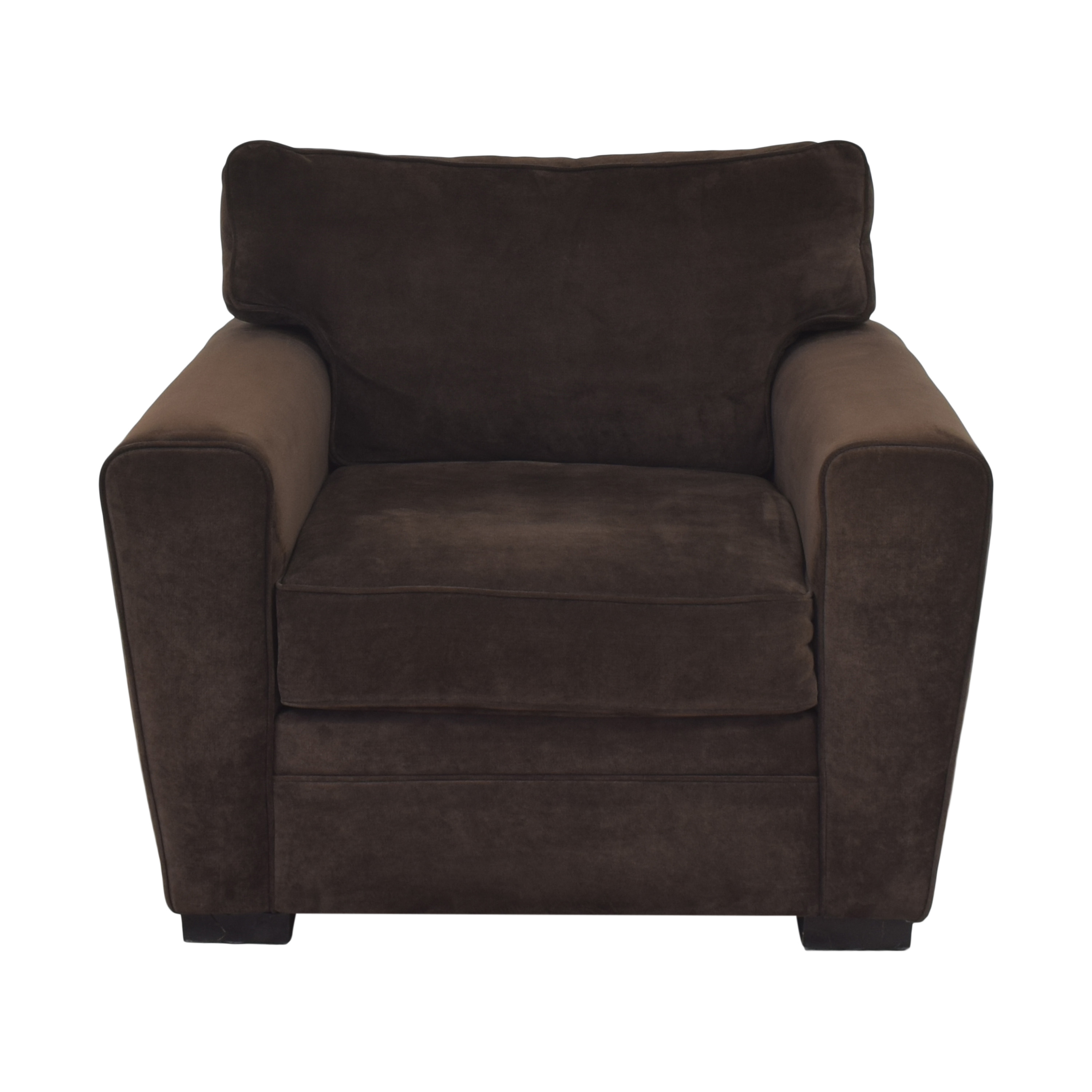 Raymour & Flanigan Modern Accent Chair / Accent Chairs