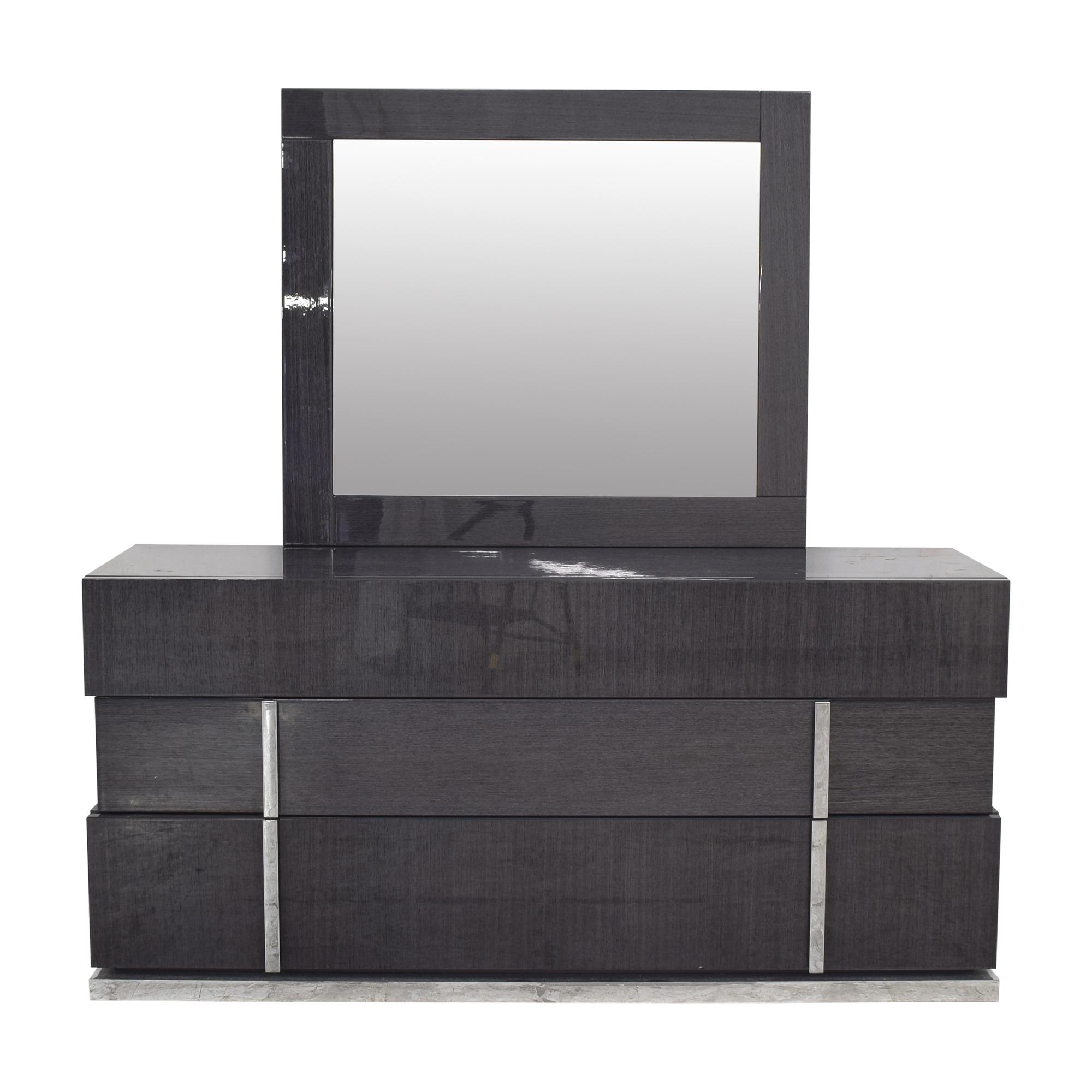 Alf Italia Alf Italia Montecarlo Dresser with Mirror discount