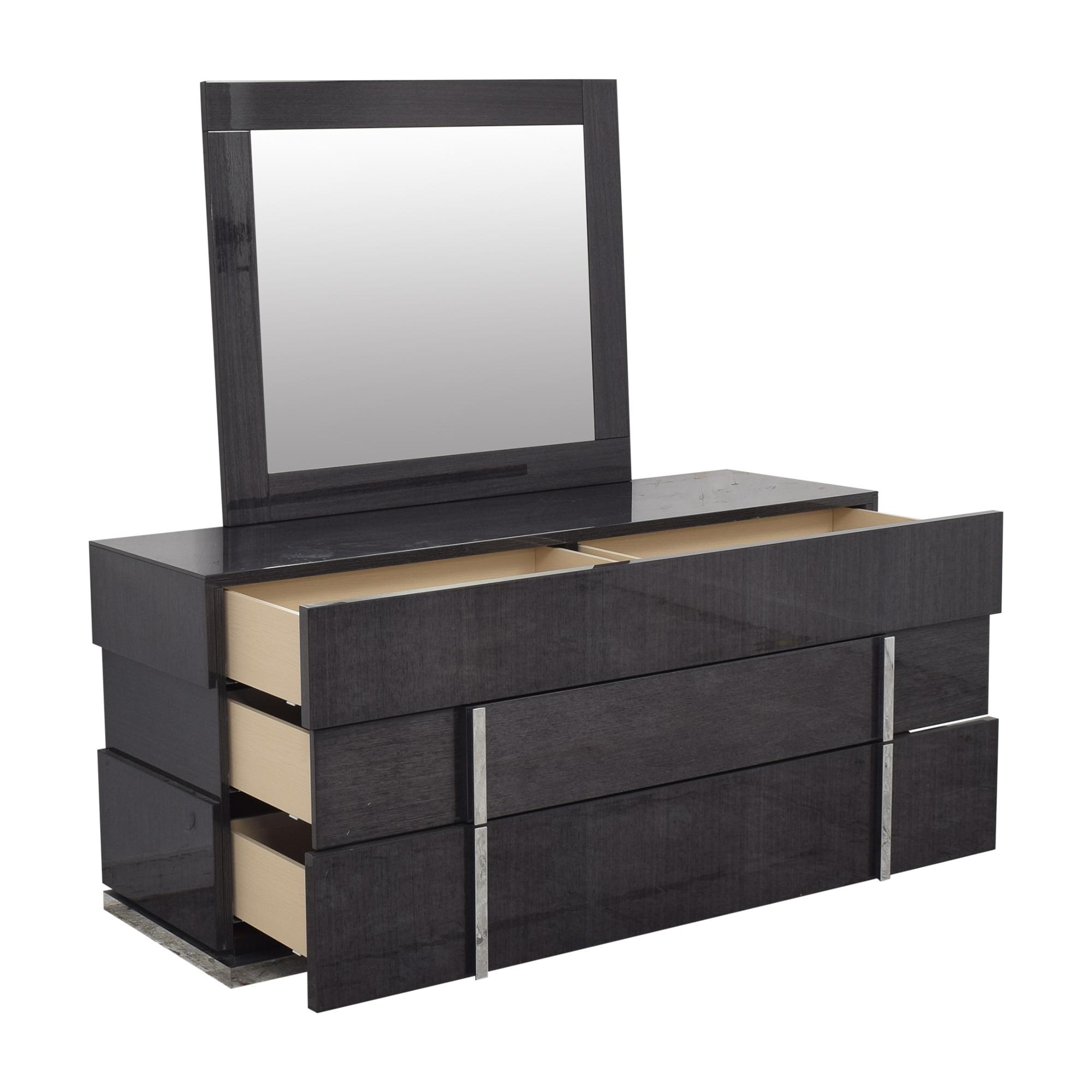Alf Italia Montecarlo Dresser with Mirror sale