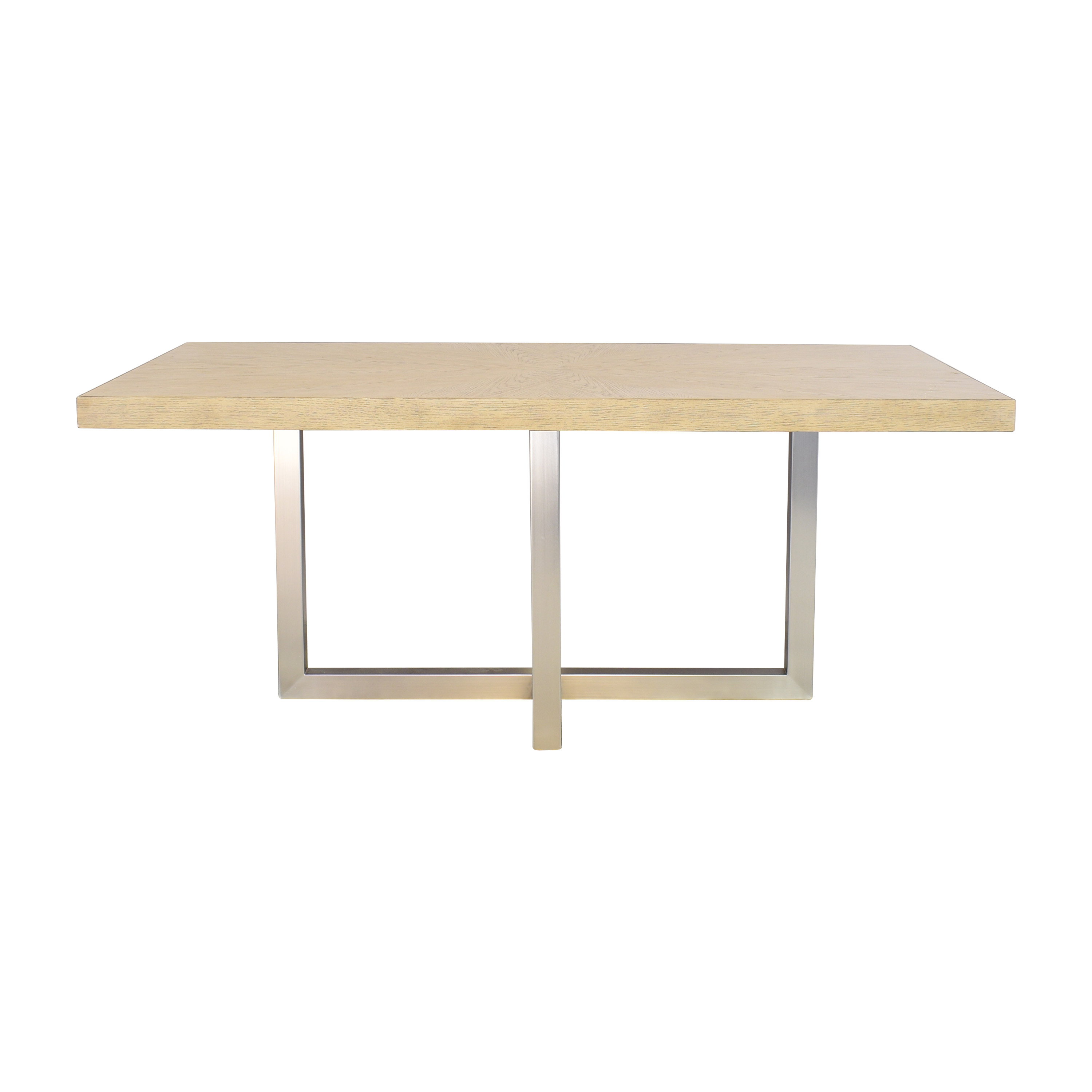 buy Macy's Macy's Altair Contemporary Dining Table online