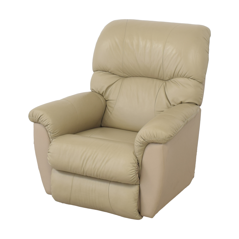 La-Z-Boy Recliner Arm Chair La-Z-Boy