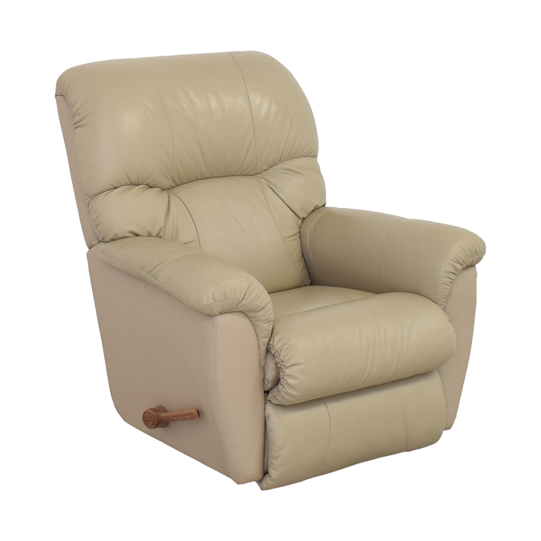 La-Z-Boy La-Z-Boy Recliner Arm Chair pa