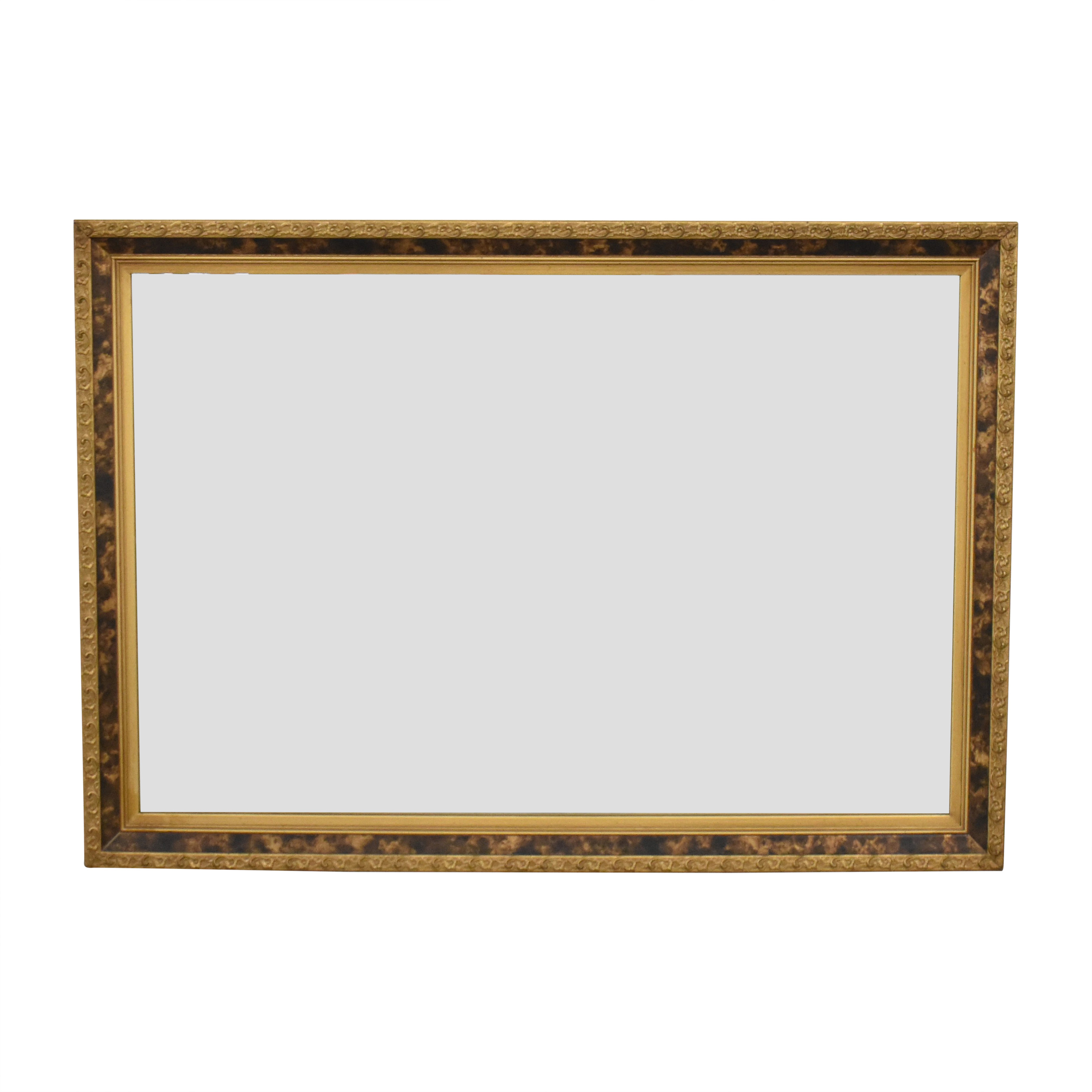 shop Turner Framed Wall Mirror Turner Mirrors