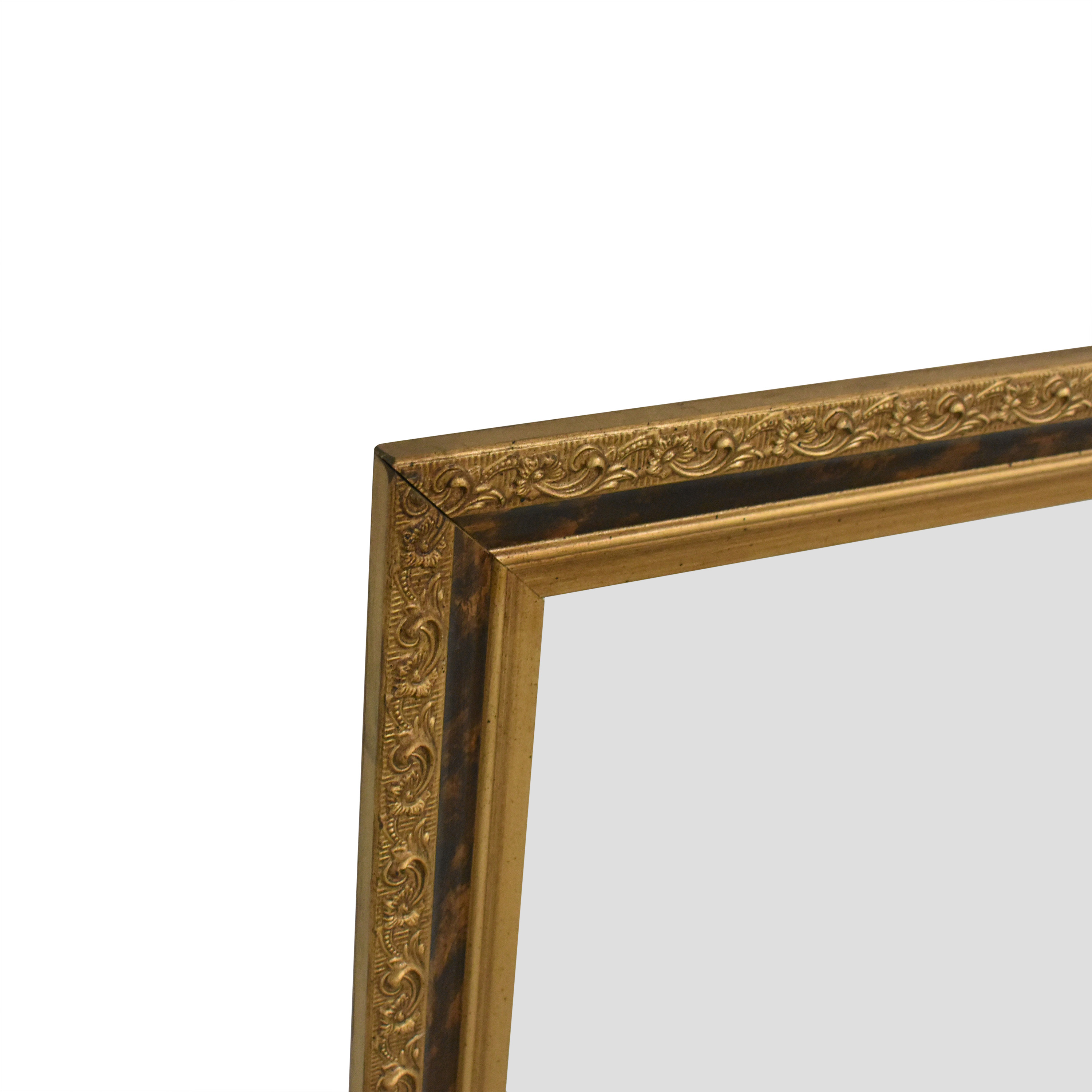 Turner Turner Framed Wall Mirror Decor