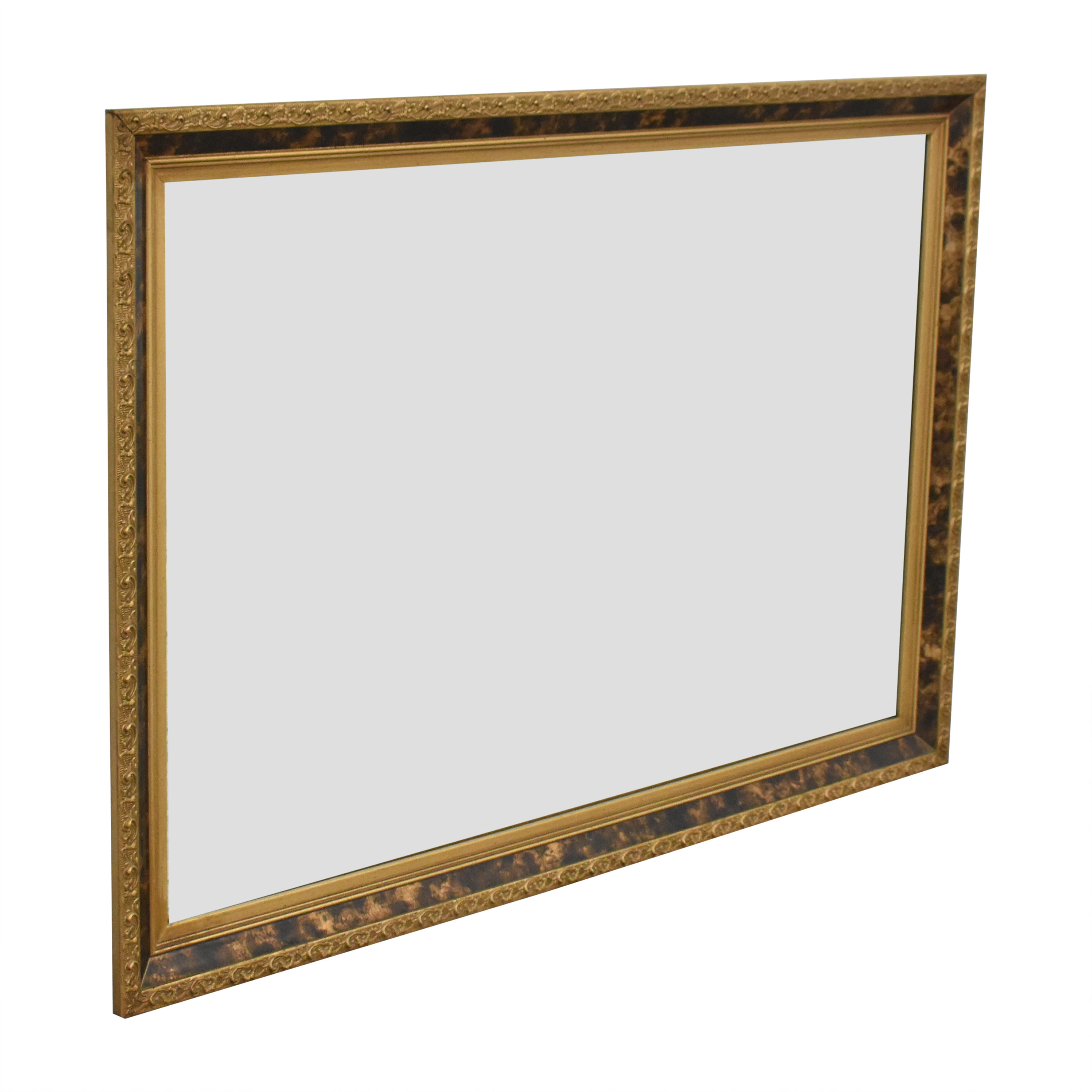 shop Turner Framed Wall Mirror Turner Decor