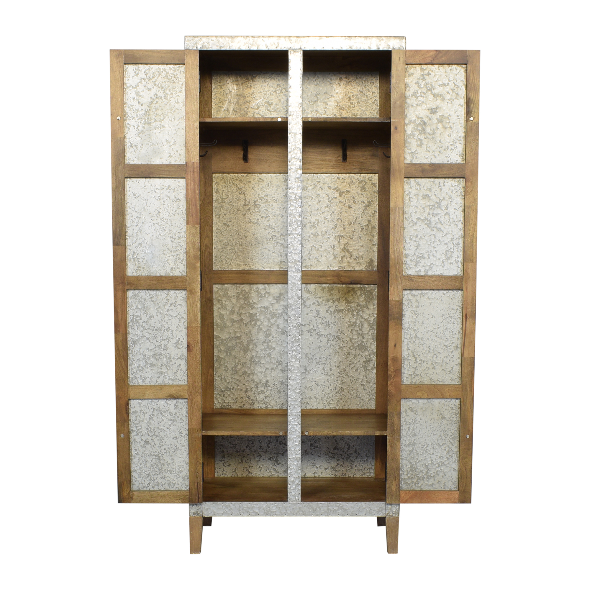 Pottery Barn Pottery Barn Quinton Entry Cabinet Storage