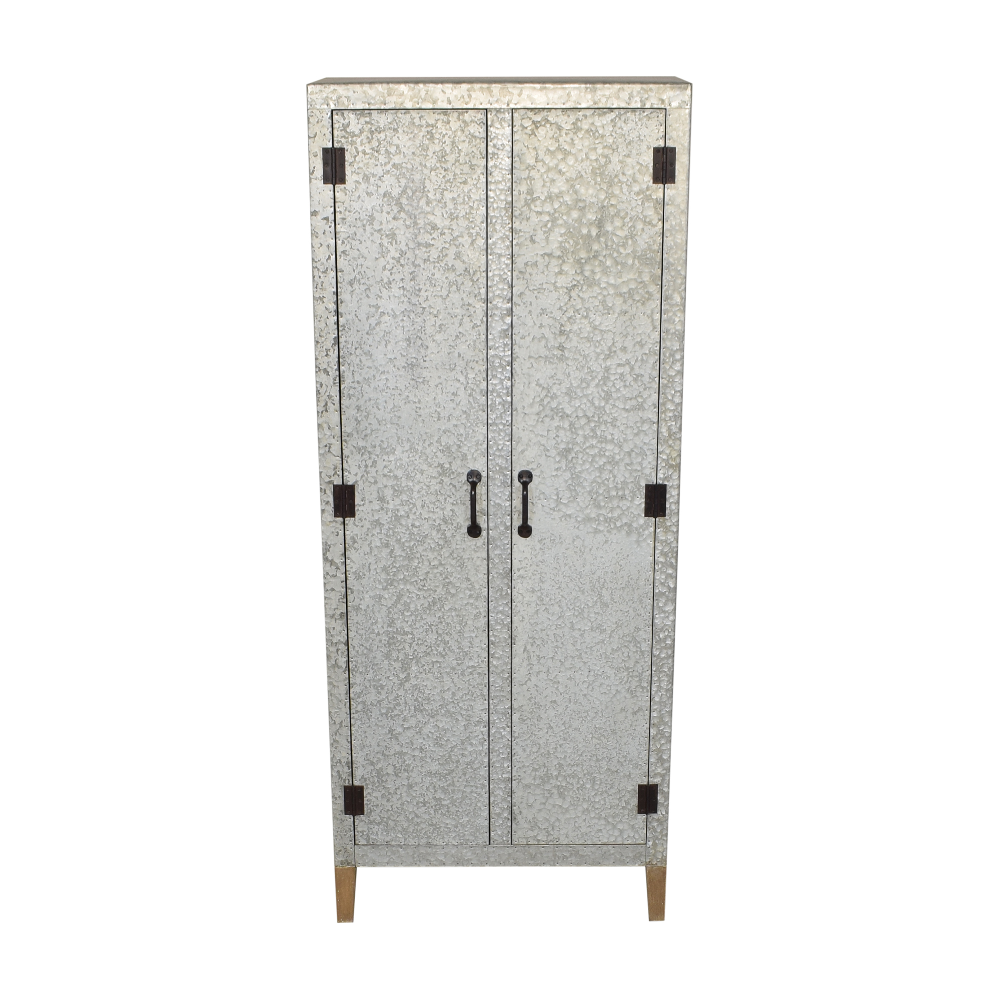 Pottery Barn Pottery Barn Quinton Entry Cabinet coupon