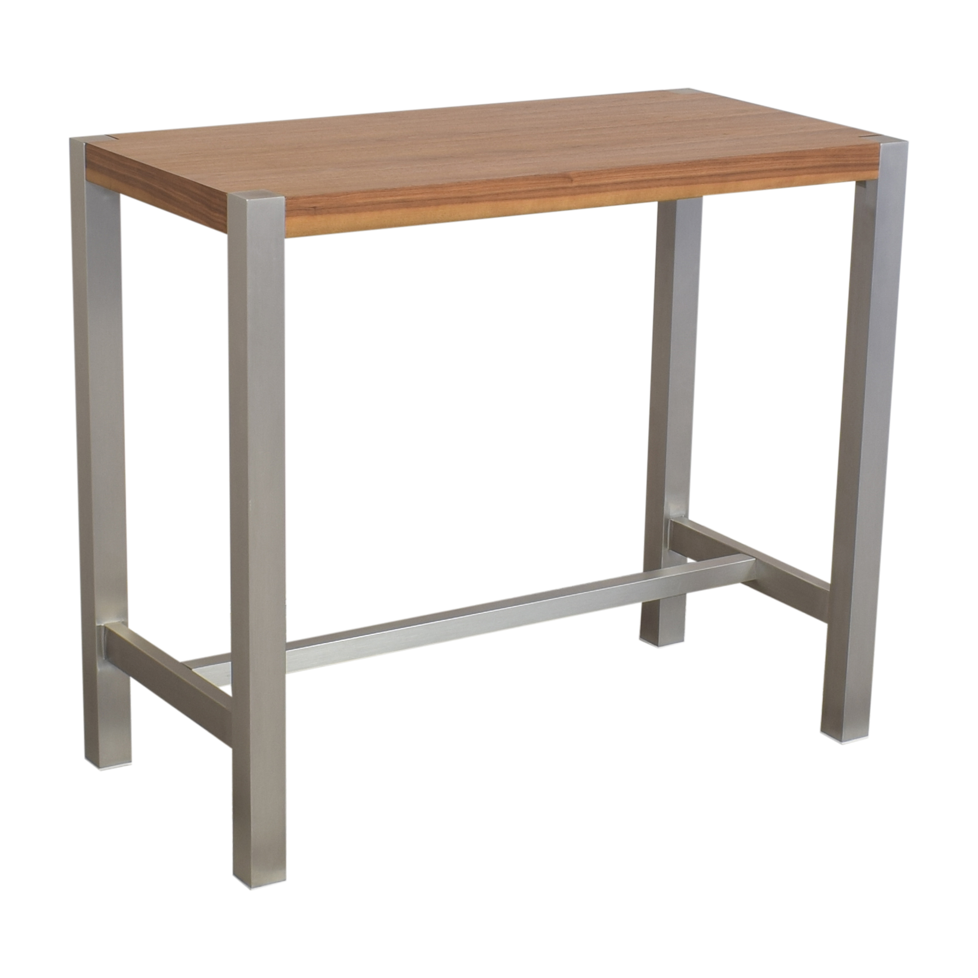 buy Moe's Home Collection Riva Bar Table Moe's Home Collection Tables