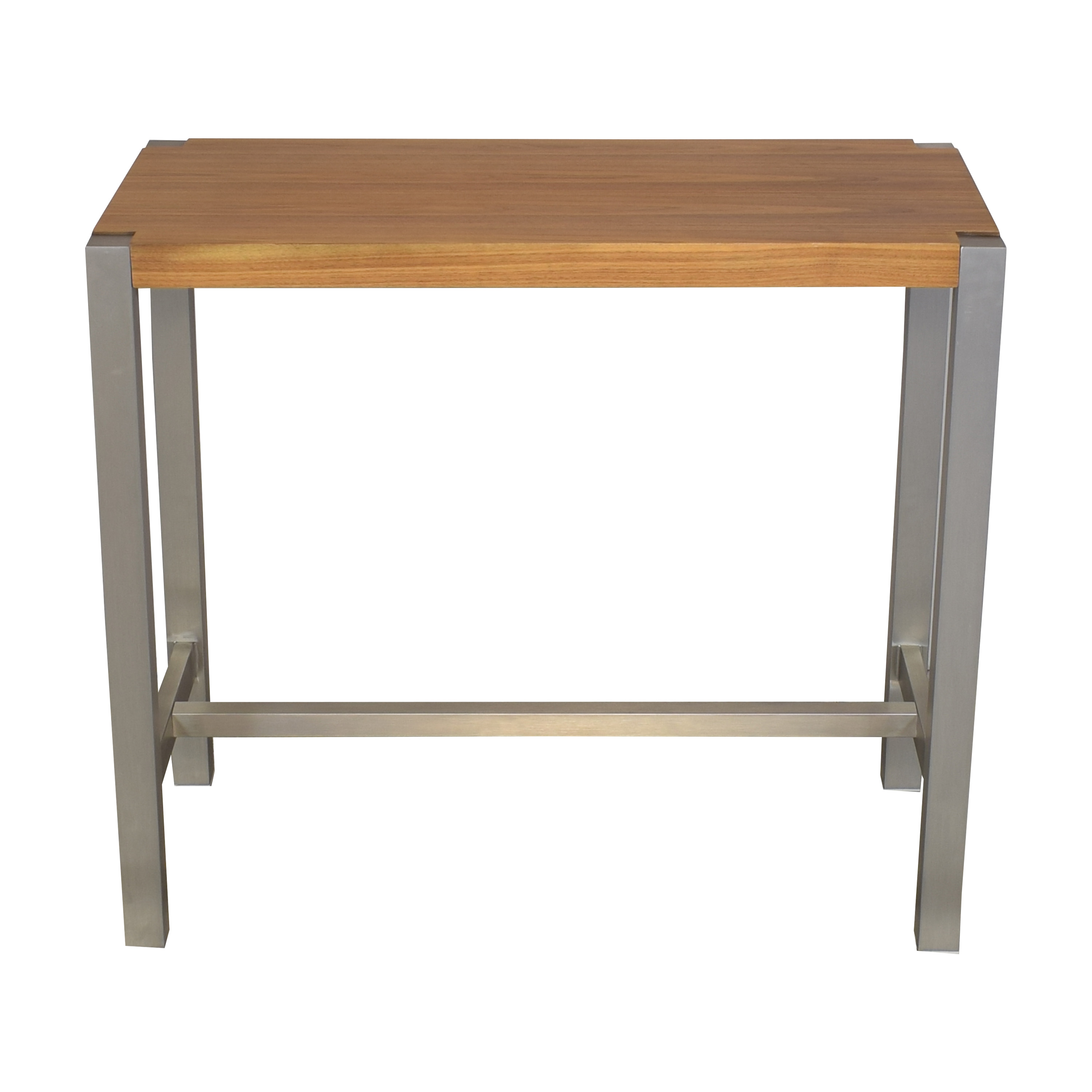 Moe's Home Collection Moe's Home Collection Riva Bar Table used