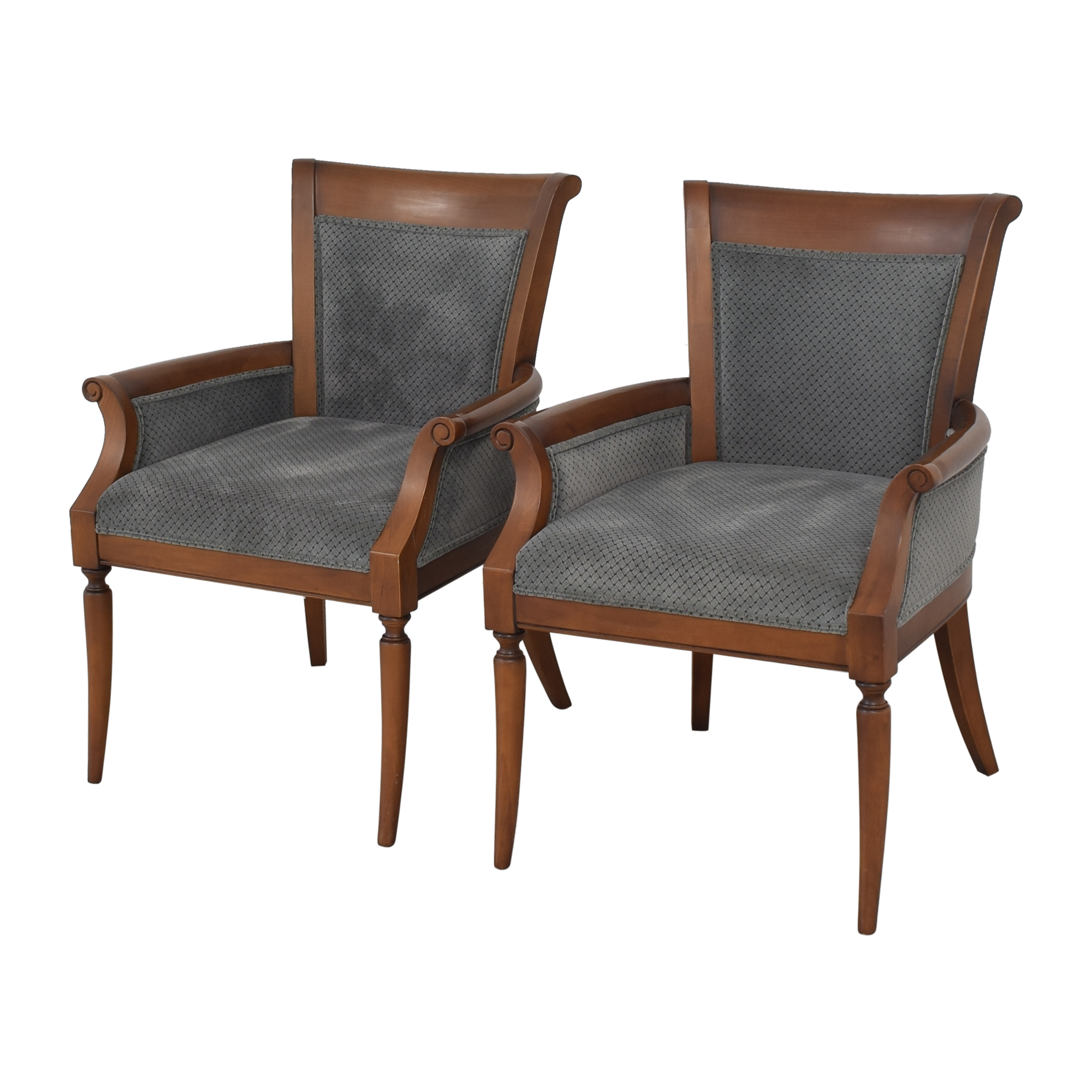 Hekman Furniture Hekman Aberdeen Accent Chairs nj
