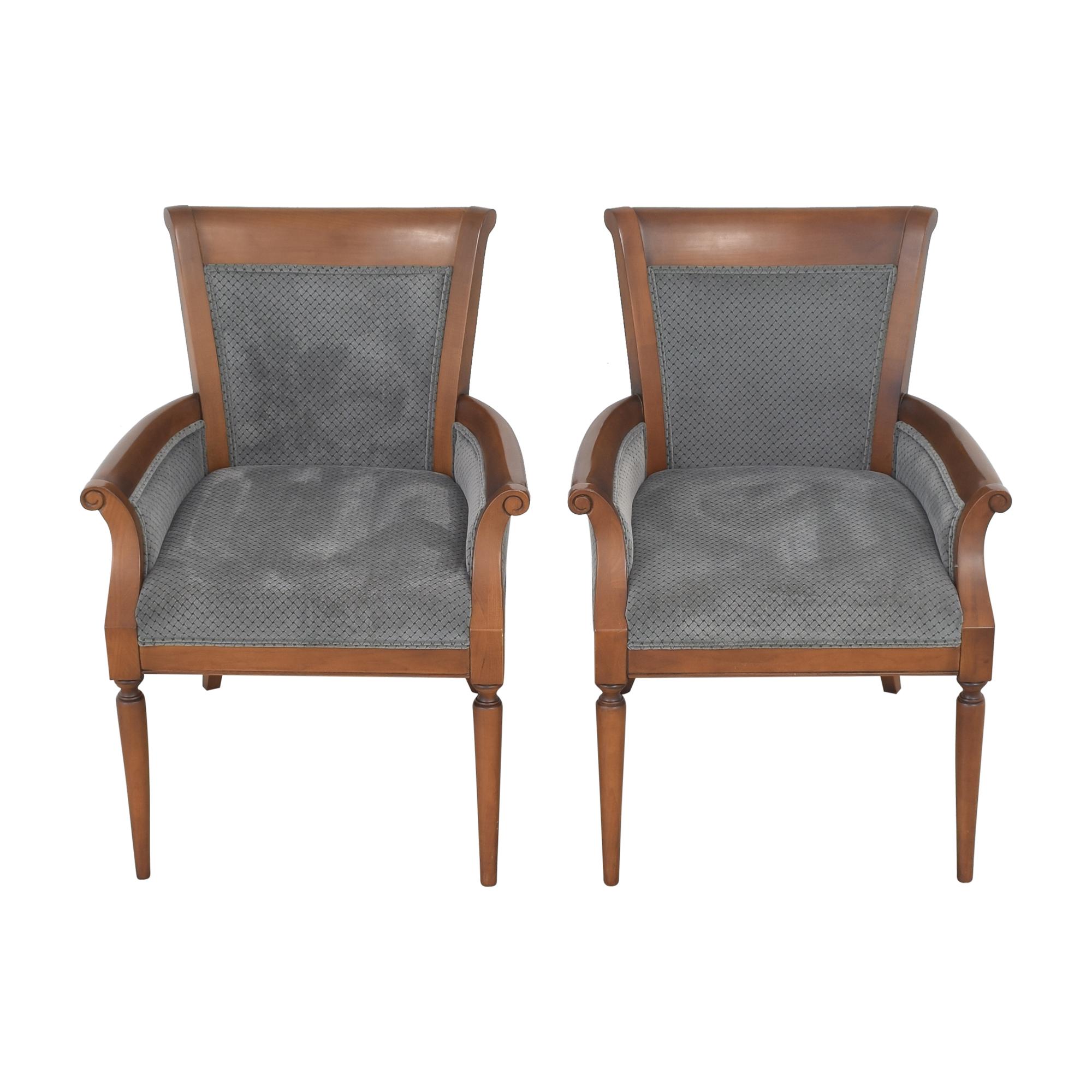 Hekman Furniture Hekman Aberdeen Accent Chairs discount