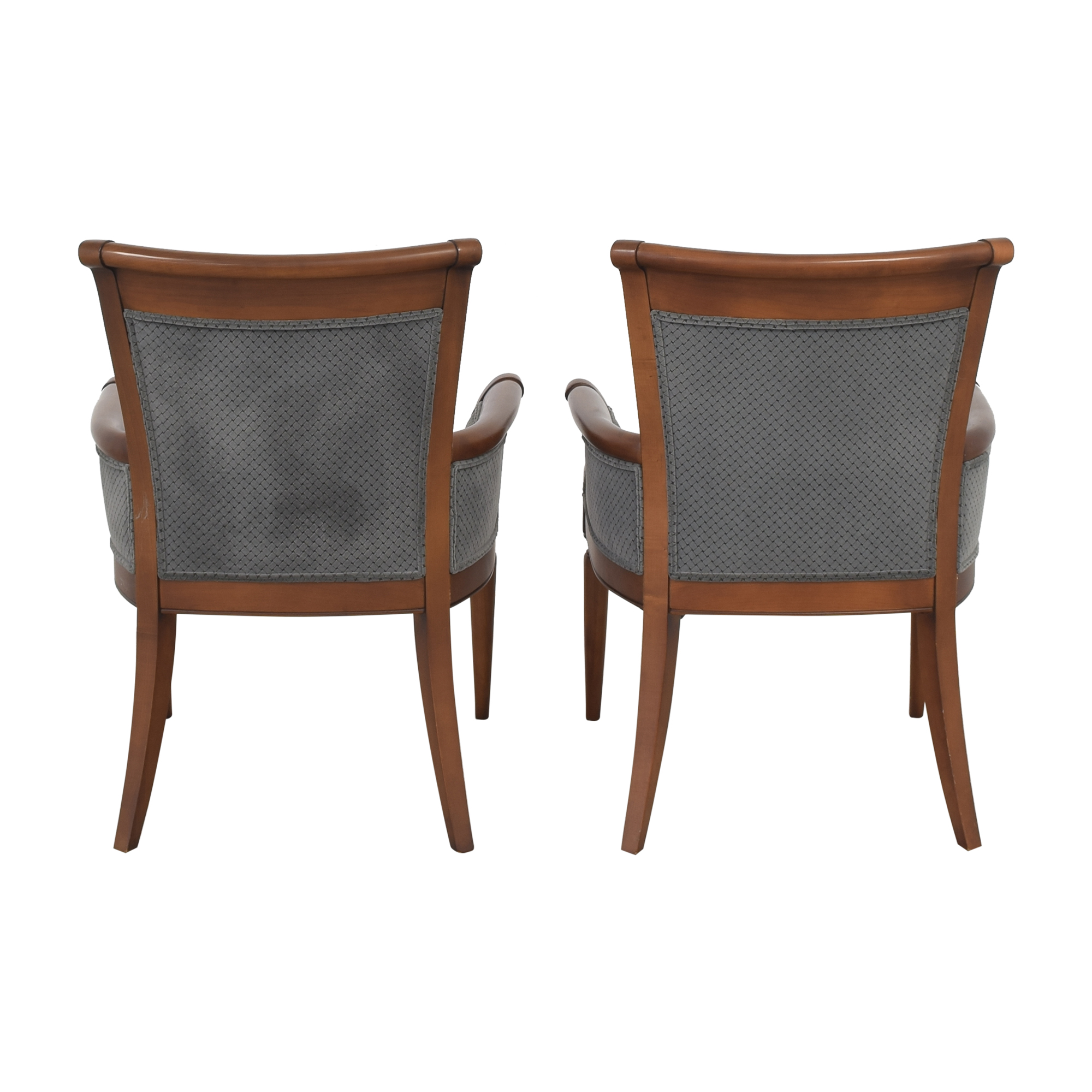 Hekman Furniture Hekman Aberdeen Accent Chairs nyc
