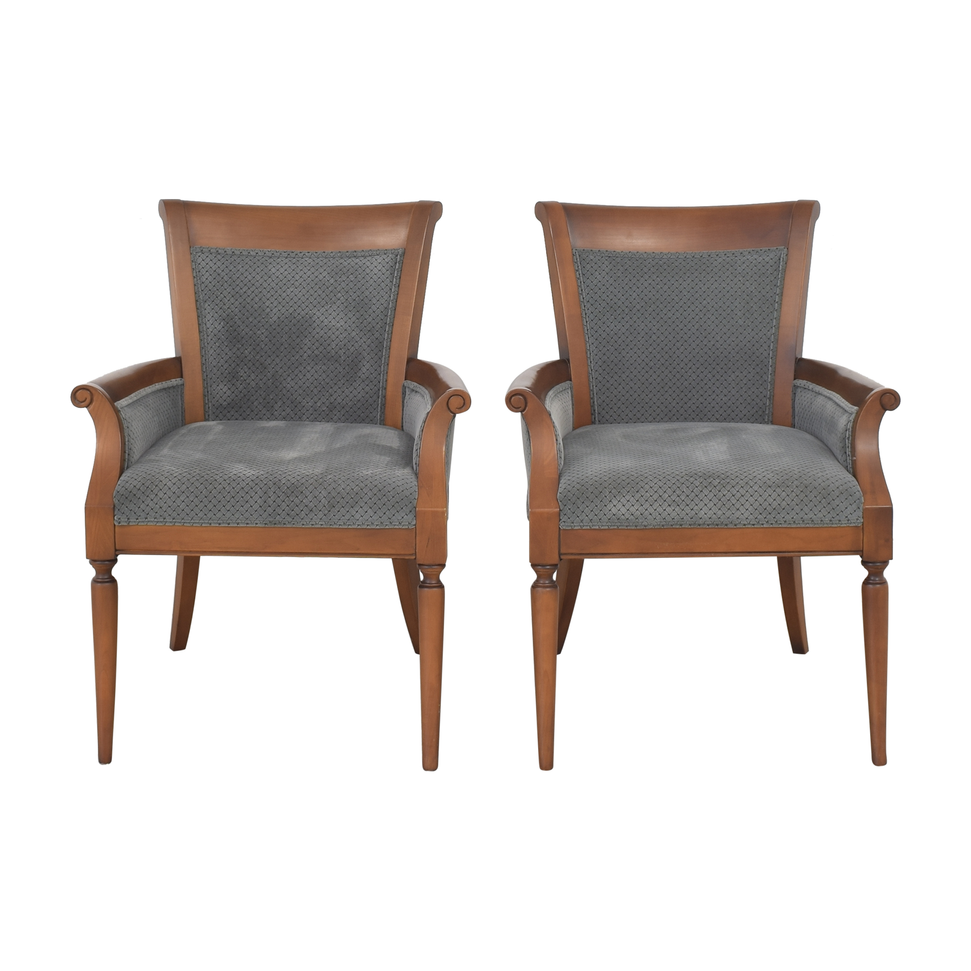 Hekman Furniture Hekman Aberdeen Accent Chairs coupon