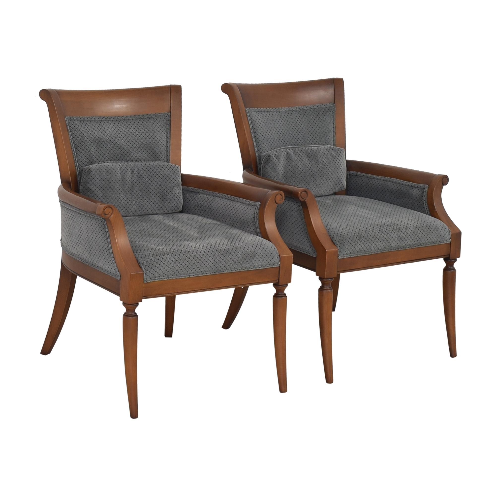 Hekman Aberdeen Accent Chairs Hekman Furniture