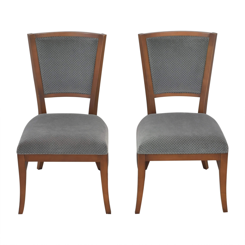 Hekman Furniture Hekman Furniture Octavio Side Chairs Dining Chairs