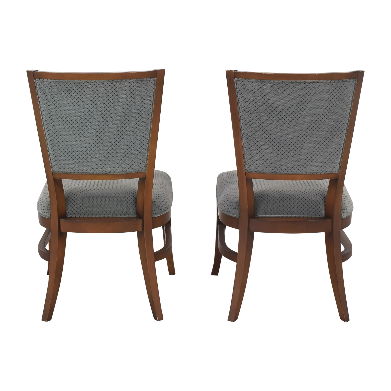 Hekman Furniture Hekman Furniture Octavio Side Chairs discount