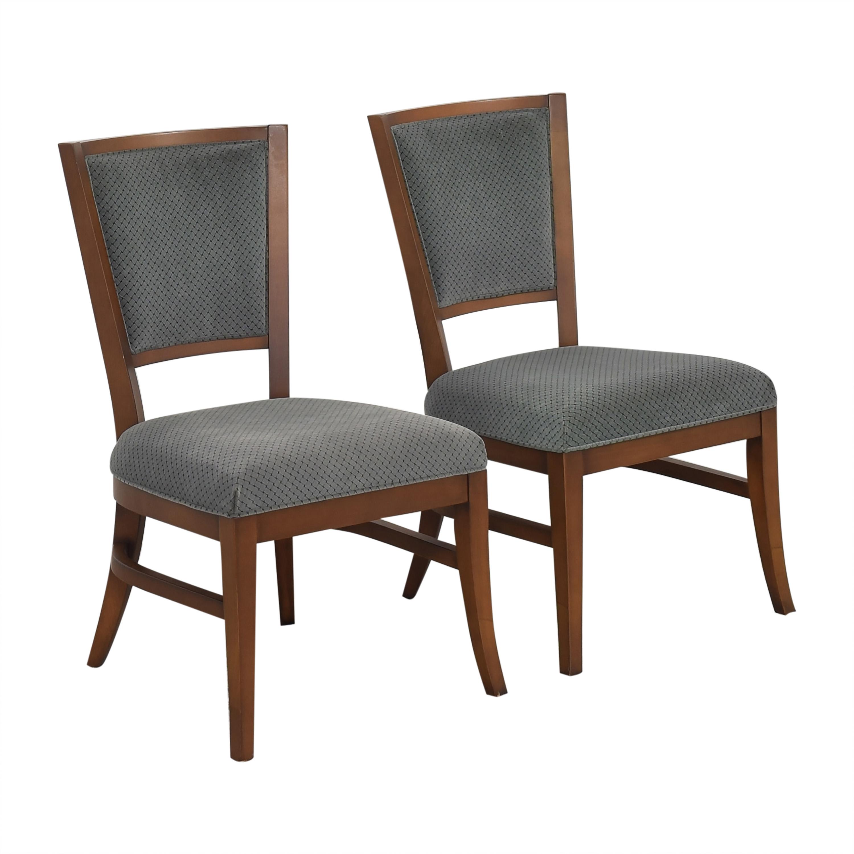 Hekman Furniture Hekman Furniture Octavio Side Chairs pa