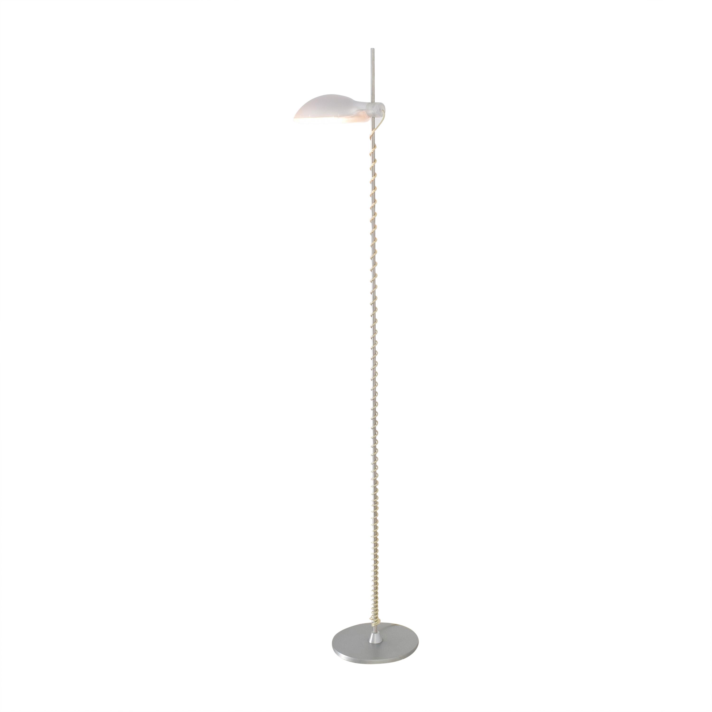 FLOS FLOS Luxmaster Floor Lamp by Jasper Morrison ct