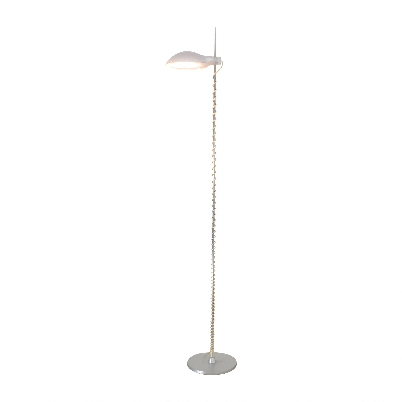 shop FLOS Luxmaster Floor Lamp by Jasper Morrison FLOS Lamps