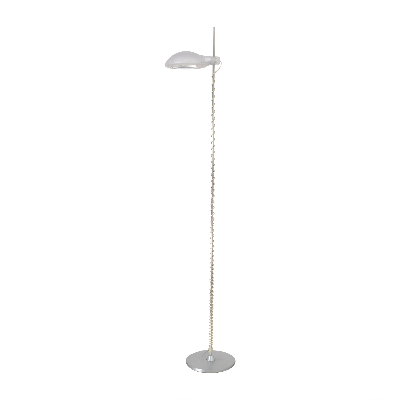 buy FLOS Luxmaster Floor Lamp by Jasper Morrison FLOS Decor