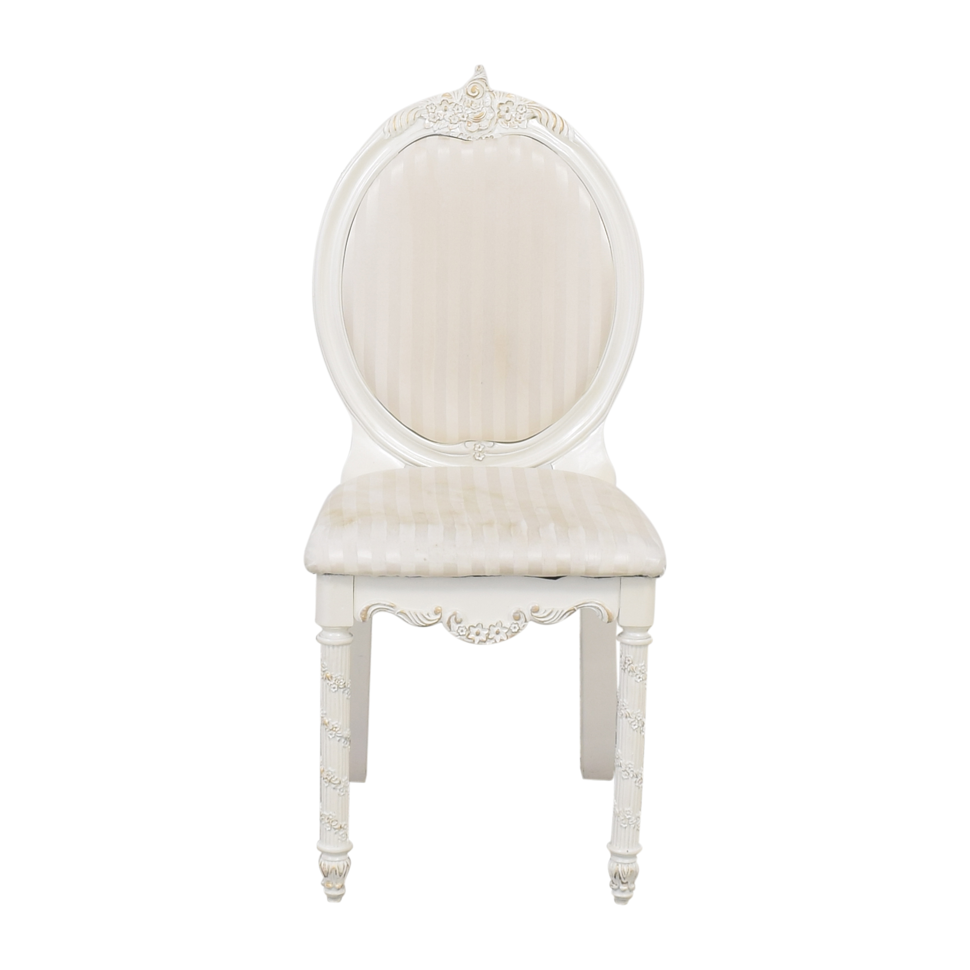 Acme Acme Pearl Accent Chair dimensions