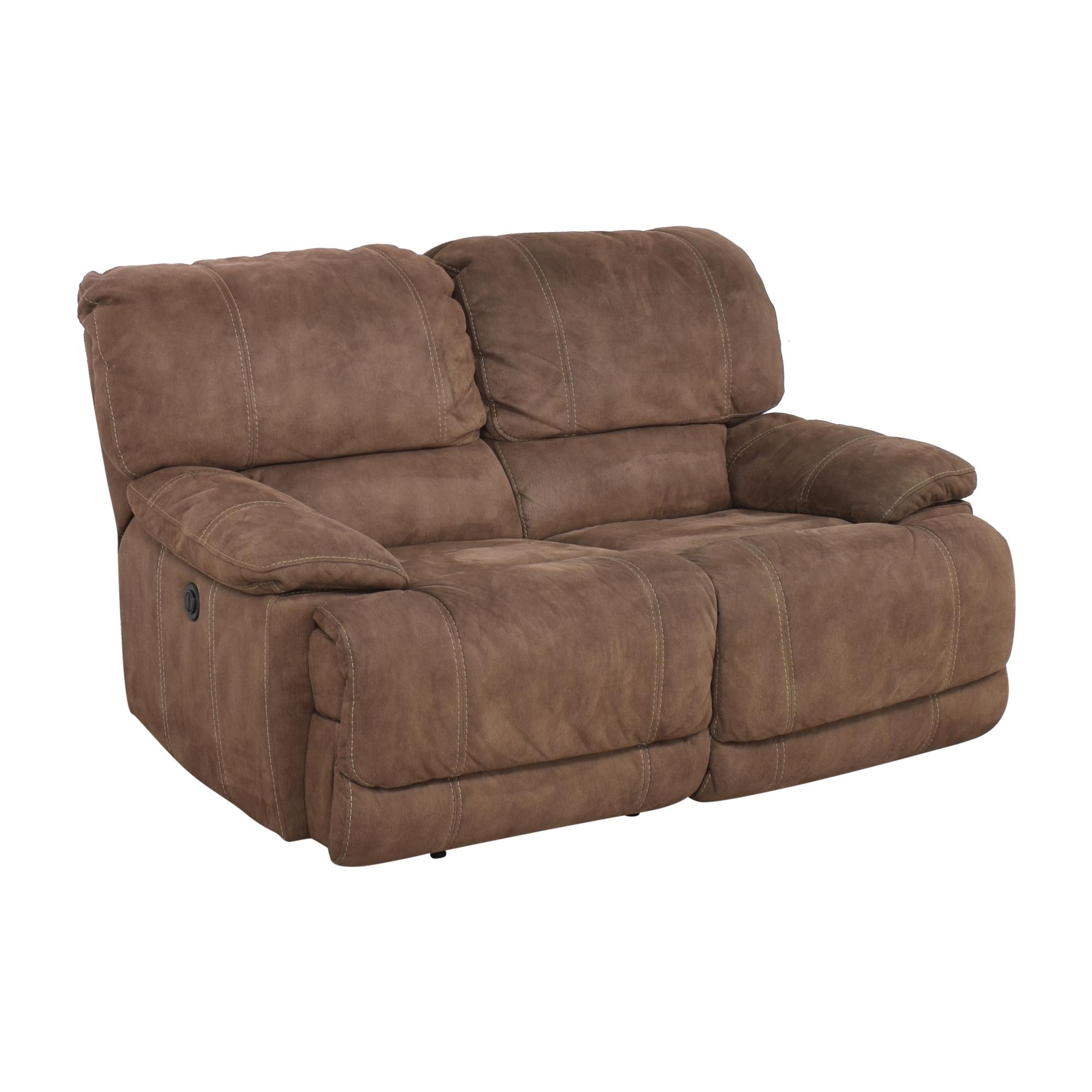 Macy's Macy's Power Reclining Felyx Sofa Sofas