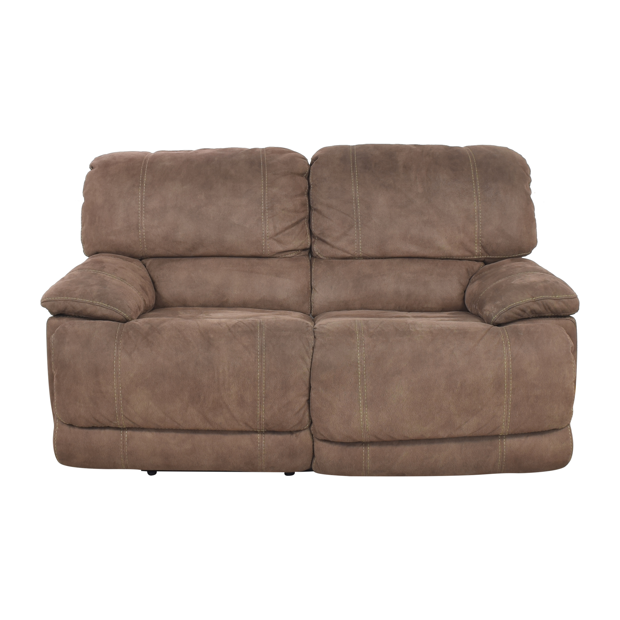 Macy's Macy's Power Reclining Felyx Sofa coupon