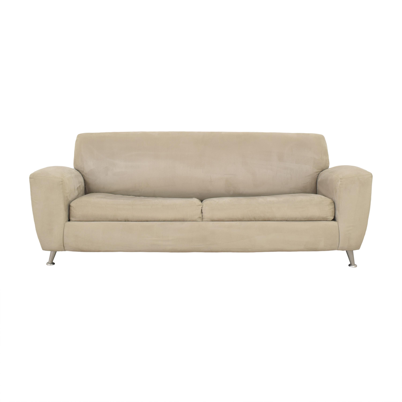 Jensen-Lewis Two Cushion Sleeper Sofa / Sofa Beds