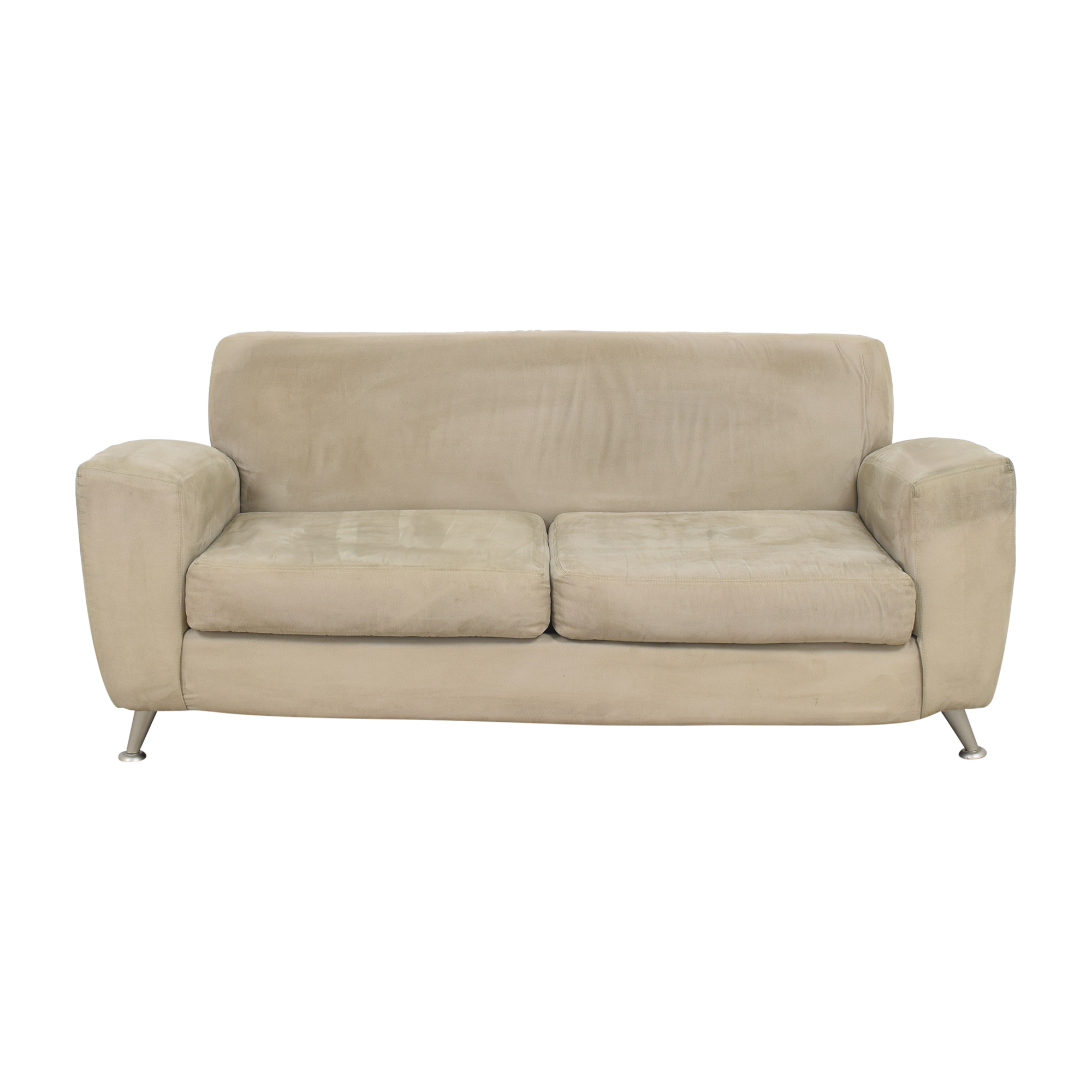 Jensen-Lewis Jensen-Lewis Two Cushion Sofa price