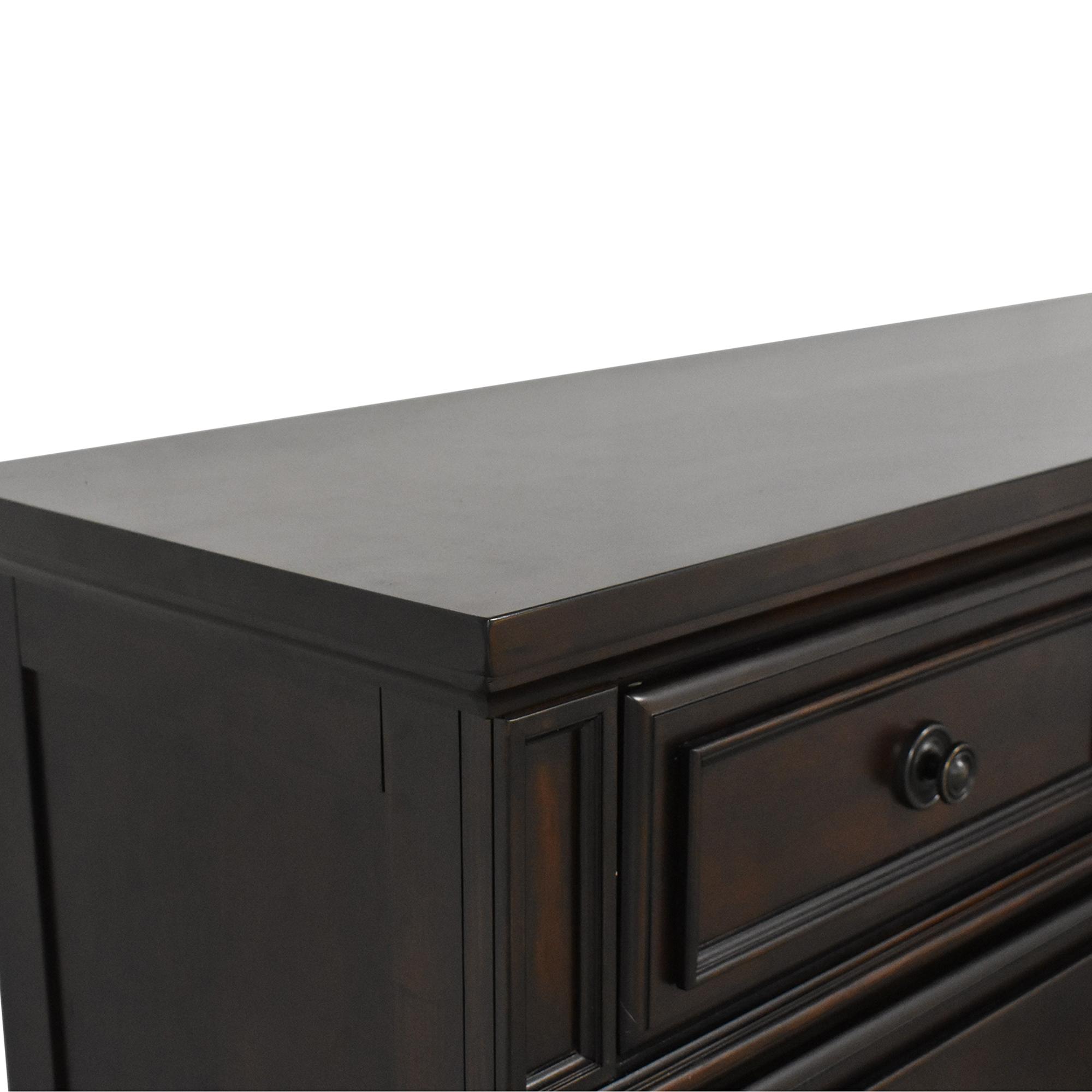 shop Picket House Harwich Seven Drawer Dresser Picket House Furnishings Storage