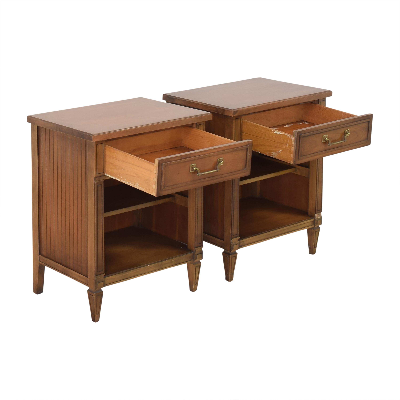 buy Vanleigh Furniture Vanleigh Furniture Night Tables online