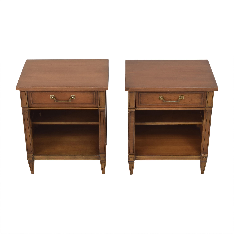 shop Vanleigh Furniture Night Tables Vanleigh Furniture