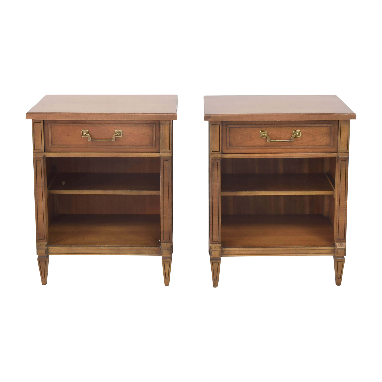 Vanleigh Furniture Vanleigh Furniture Night Tables price
