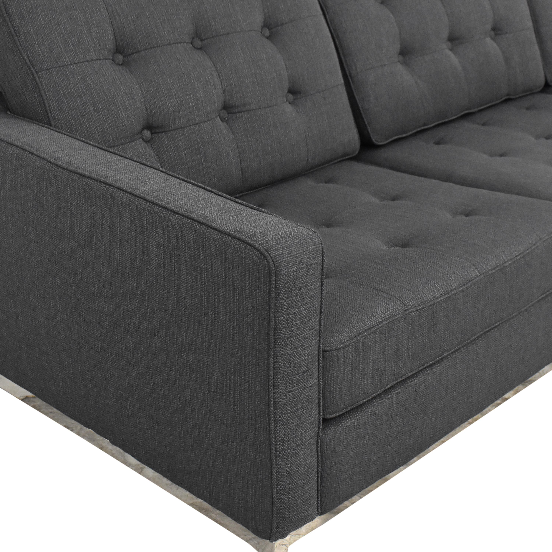 Wayfair Wayfair Gayatri Tufted Sofa for sale