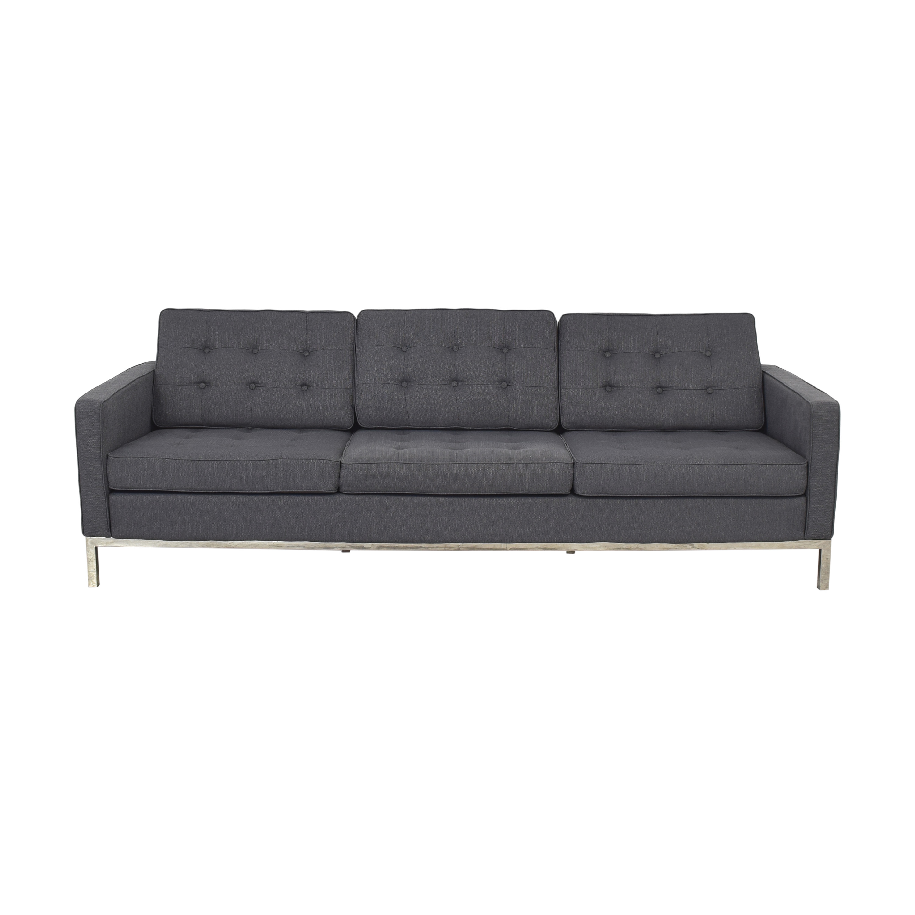 shop Wayfair Gayatri Tufted Sofa Wayfair