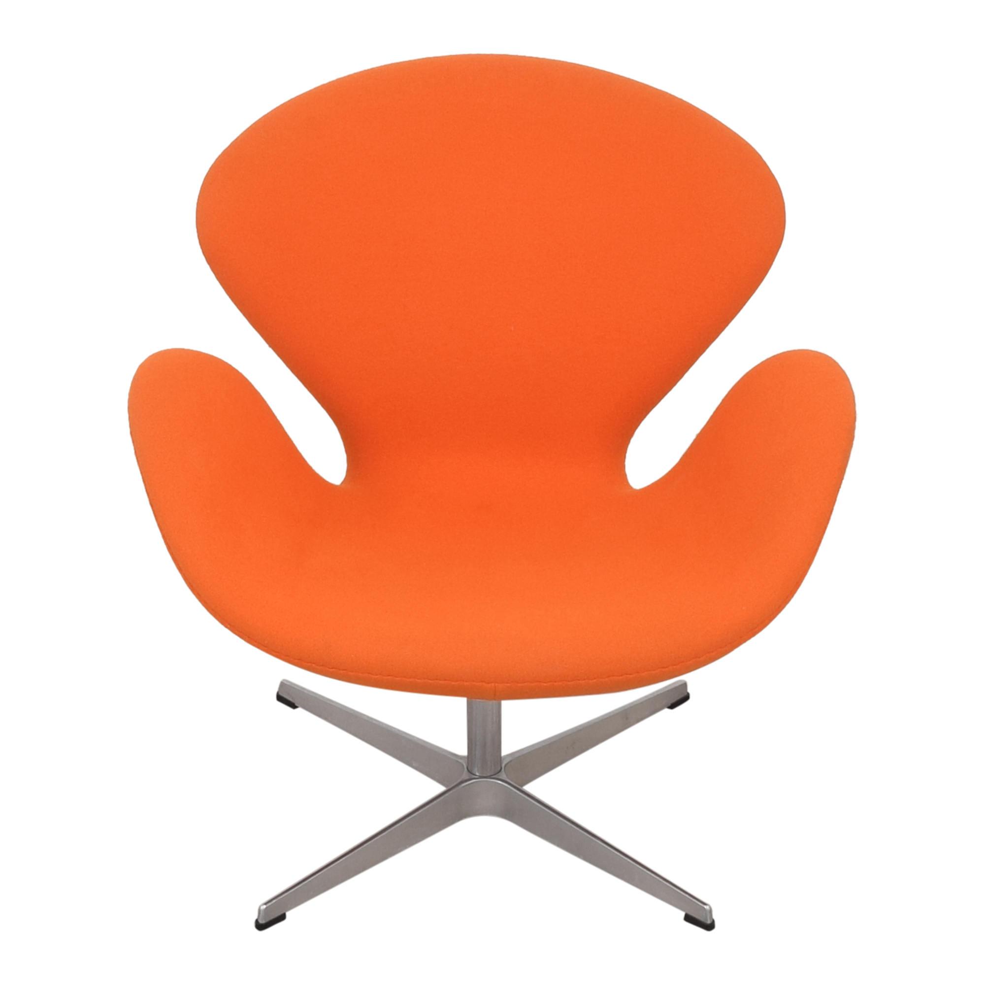 Fritz Hansen Fritz Hansen Swan Chair by Arne Jacobson second hand